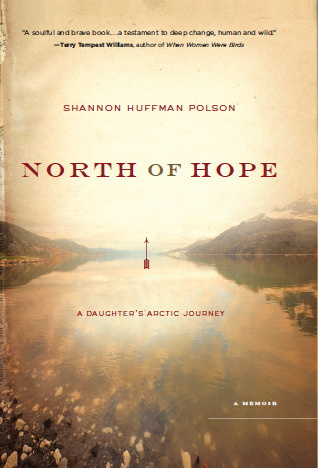 A memoir of grit, tragedy and hope in the Alaskan Arctic.