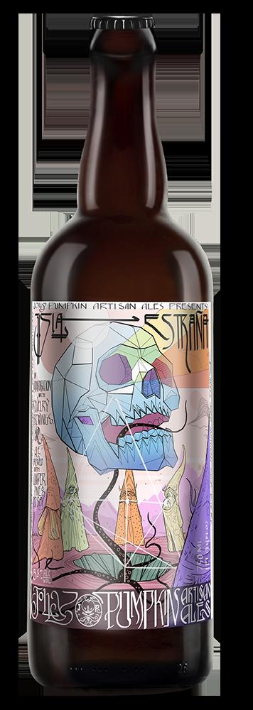 New 100 dpi Isla estrana JP Bottle.png