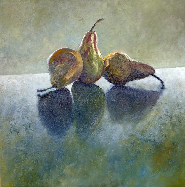 Three Pairs Angle 2  15 x 15  oil on canvas  $750.jpg