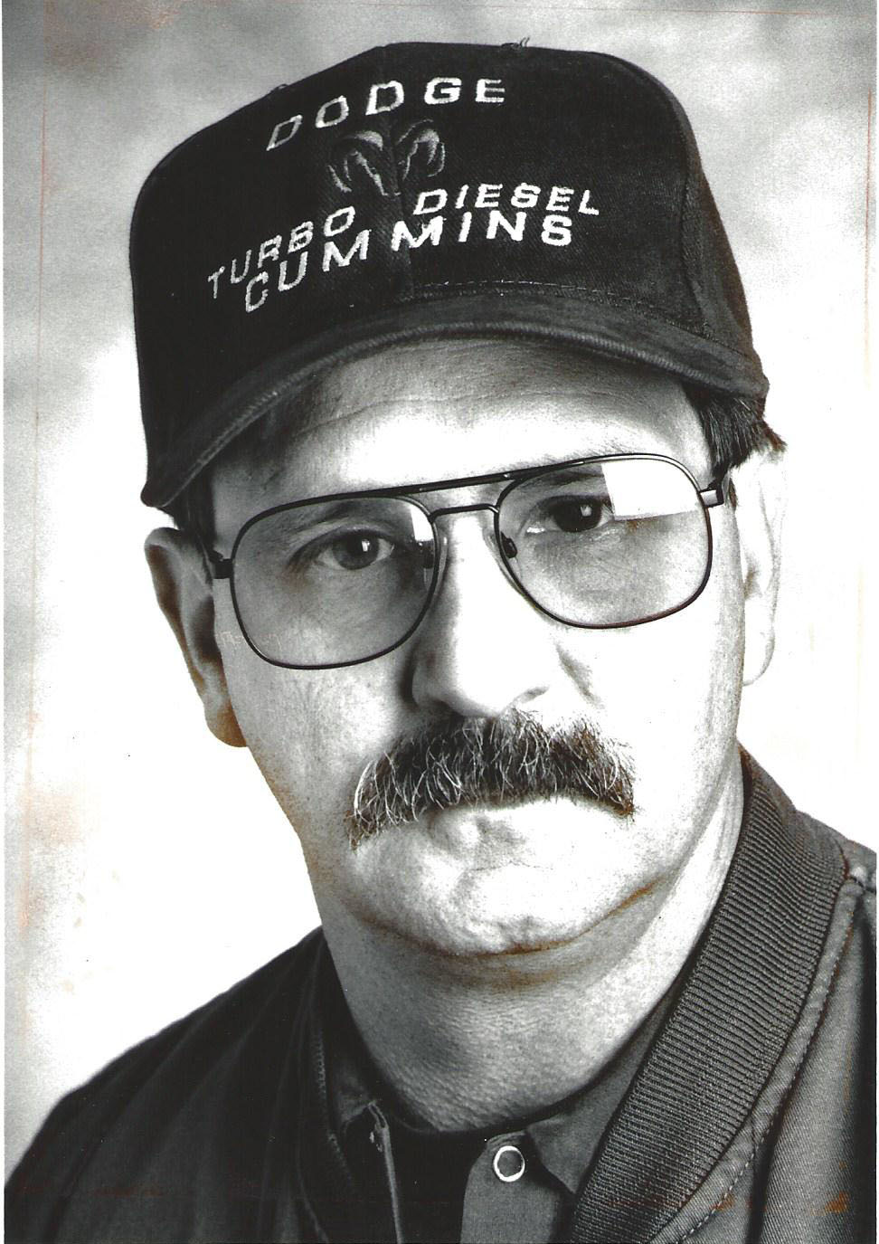 Bob 'Diesel Bob'Marinos   With over 30 years experience in the diesel industry, specializing in Dodge vehicles, Diesel Bob is our ace in the hole.