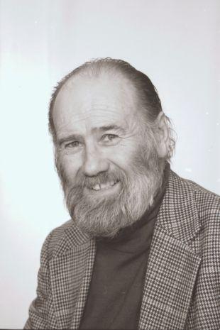 John Bevan Ford (1930-2005)