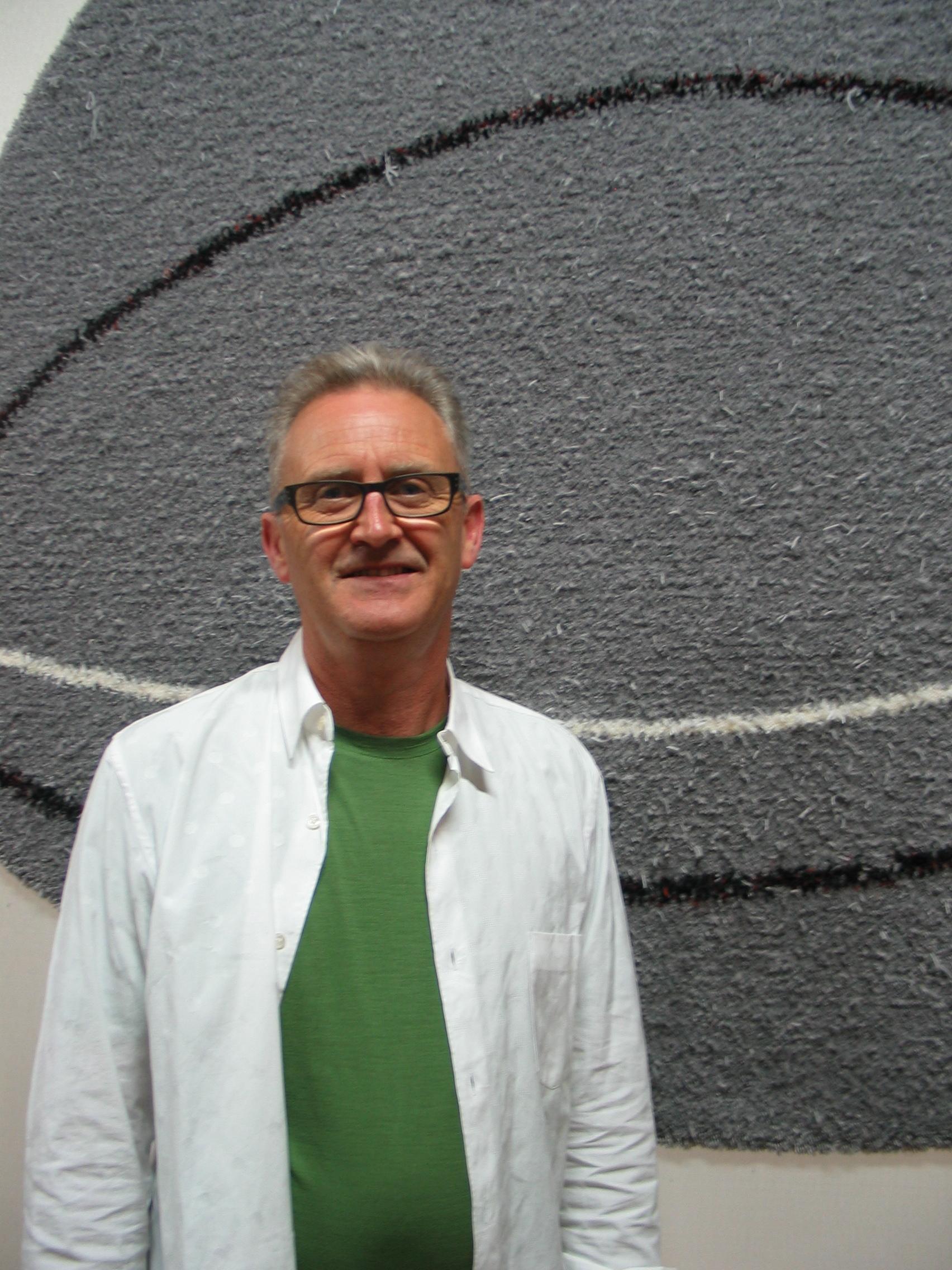 John Crawford (1952-2012)