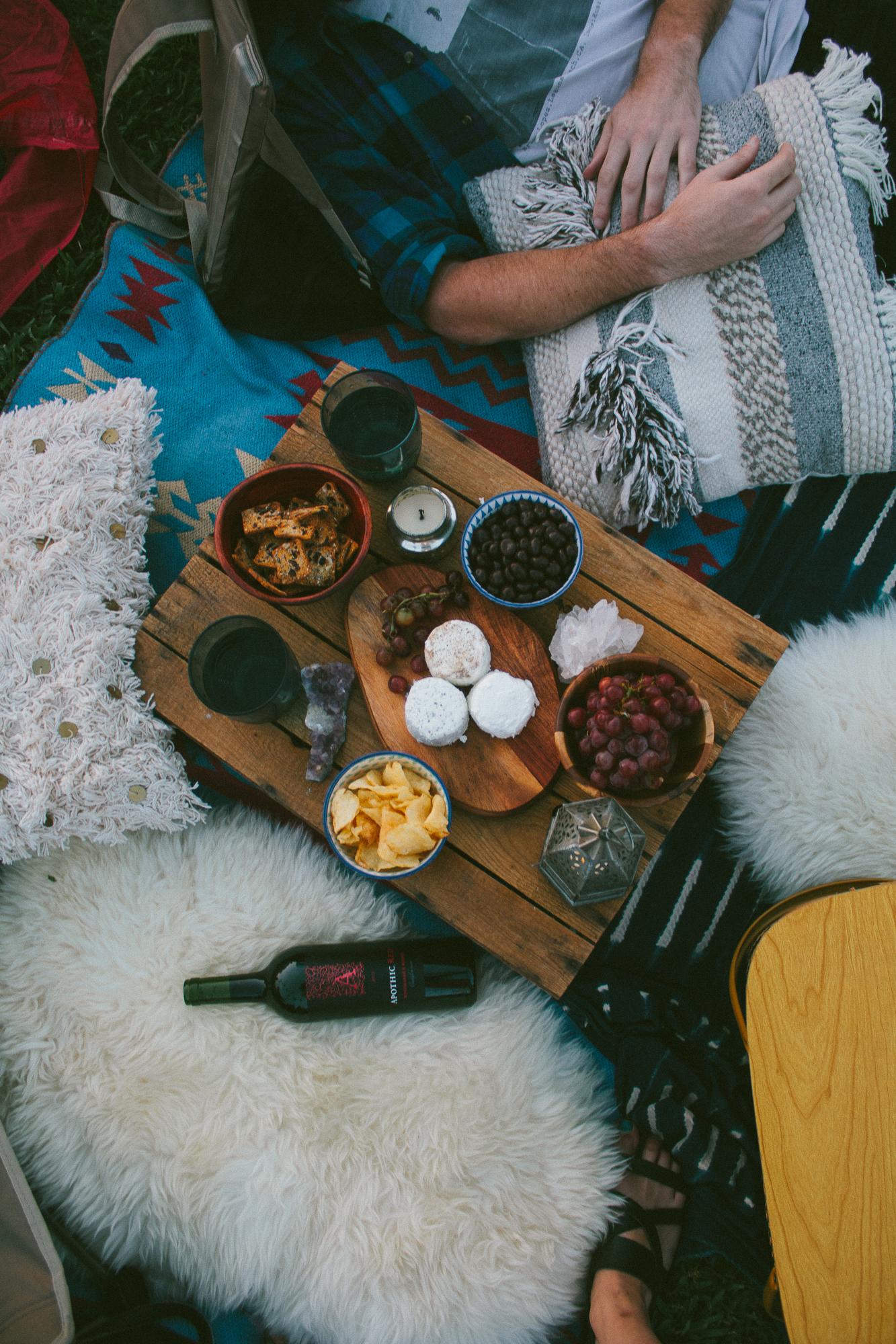 cinespia picnic