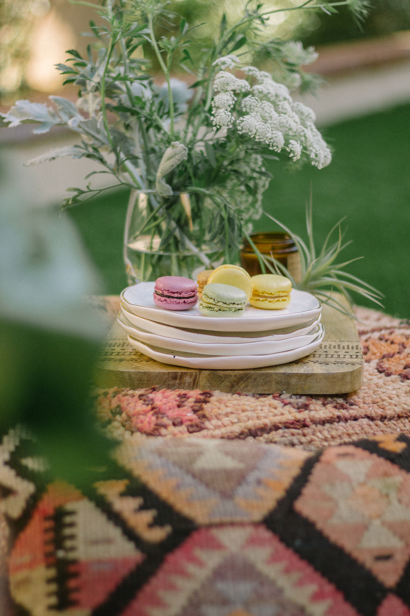 boho brunch picnic 12