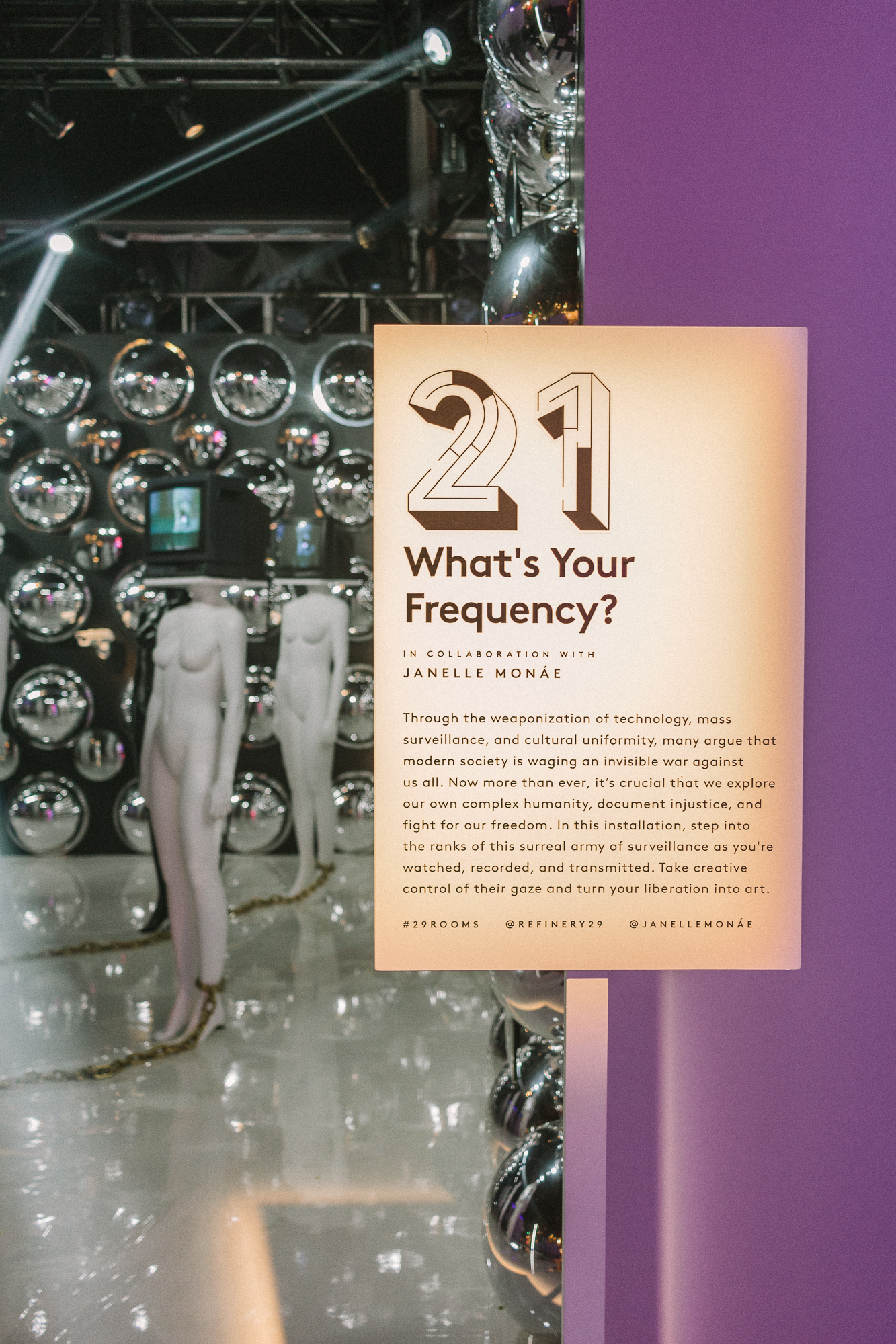 29Rooms from Refinery29 7