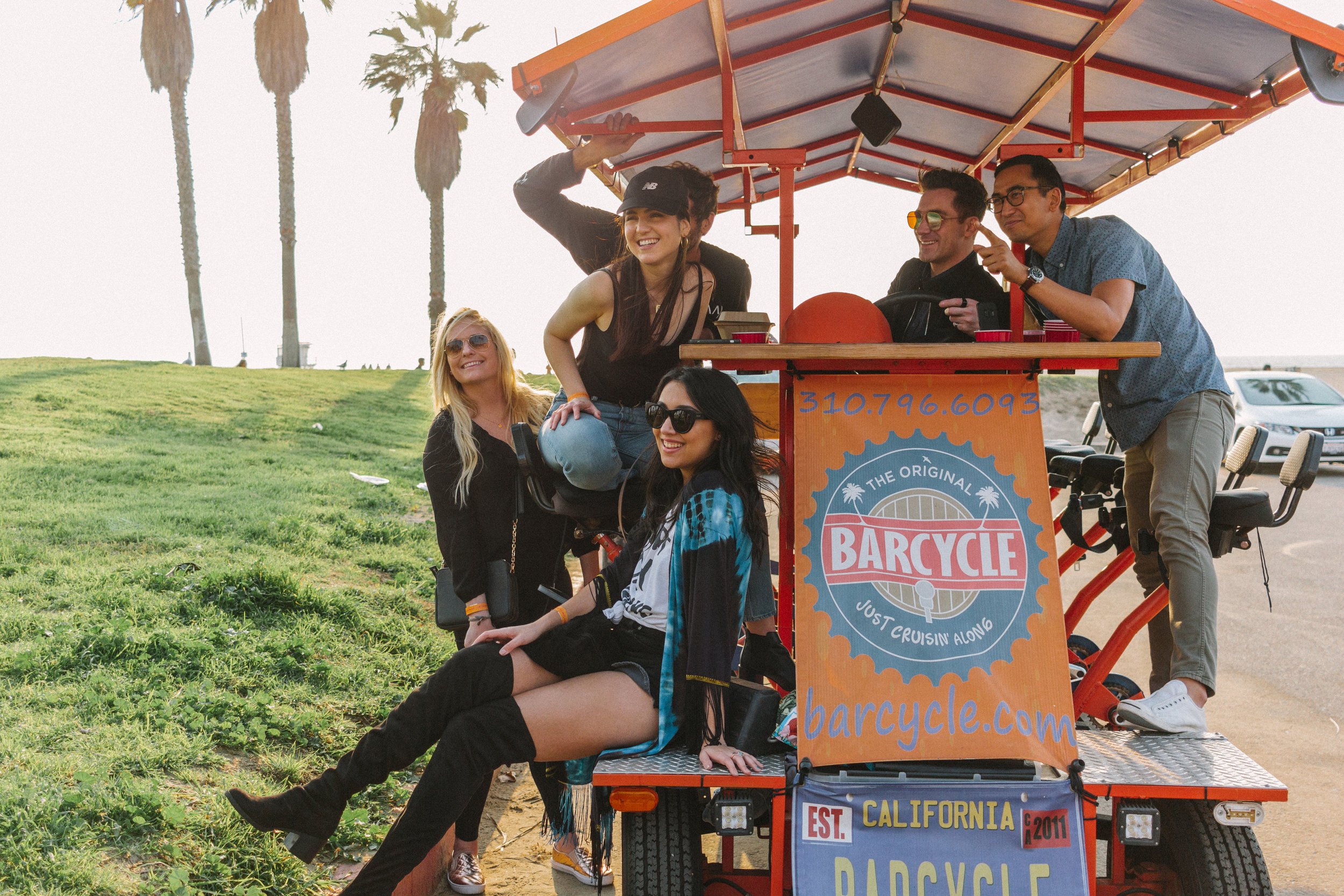 barcycle 6