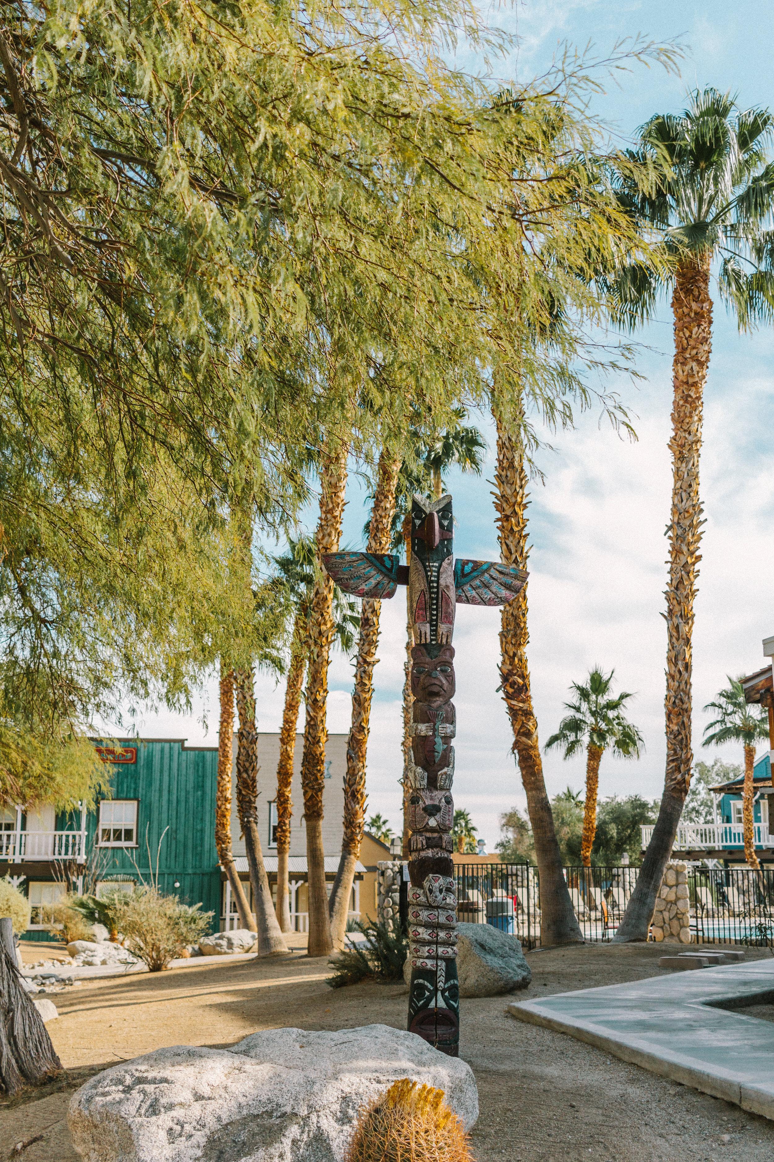 palm canyon hotel 2