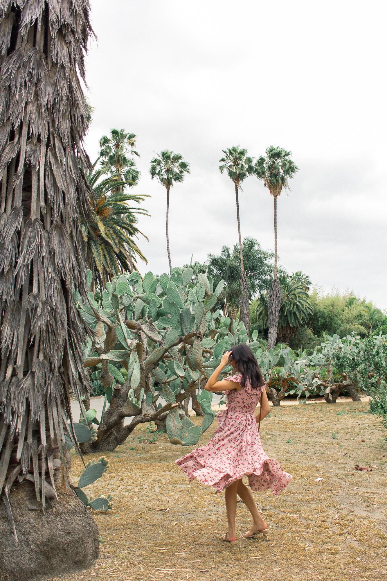 la arboretum 13