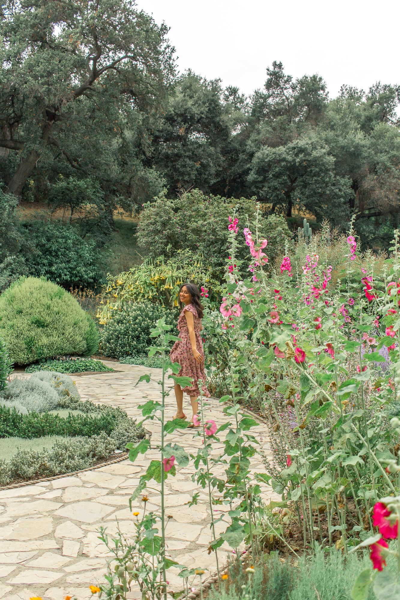 la arboretum 29