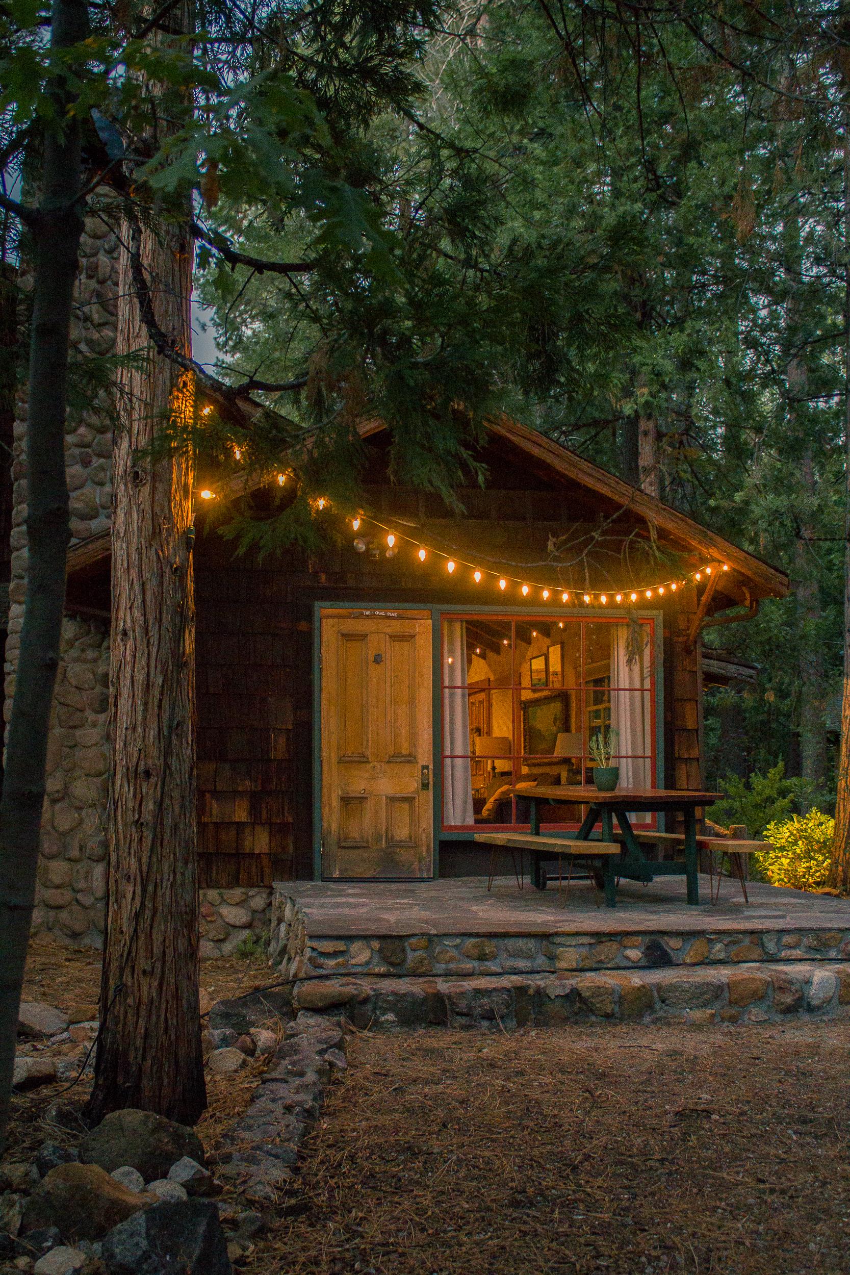 idyllwild airbnb