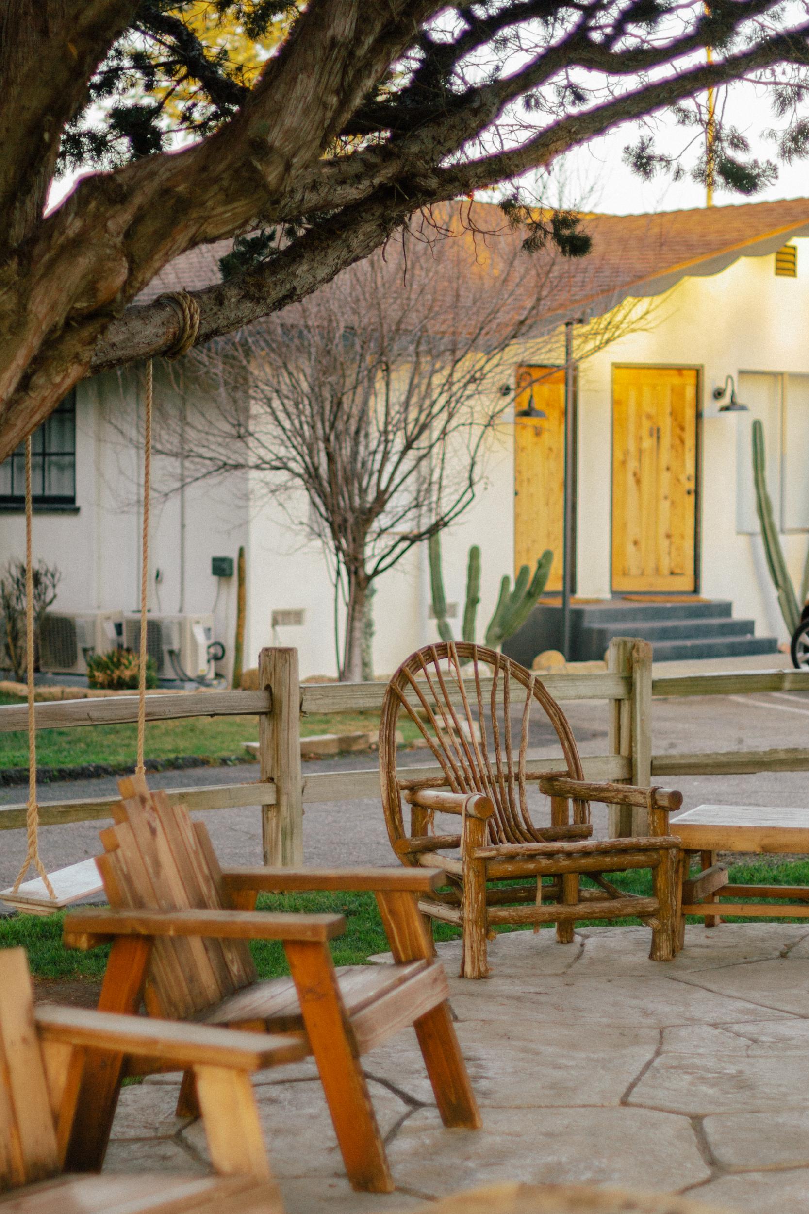 alamo motel los alamos 18