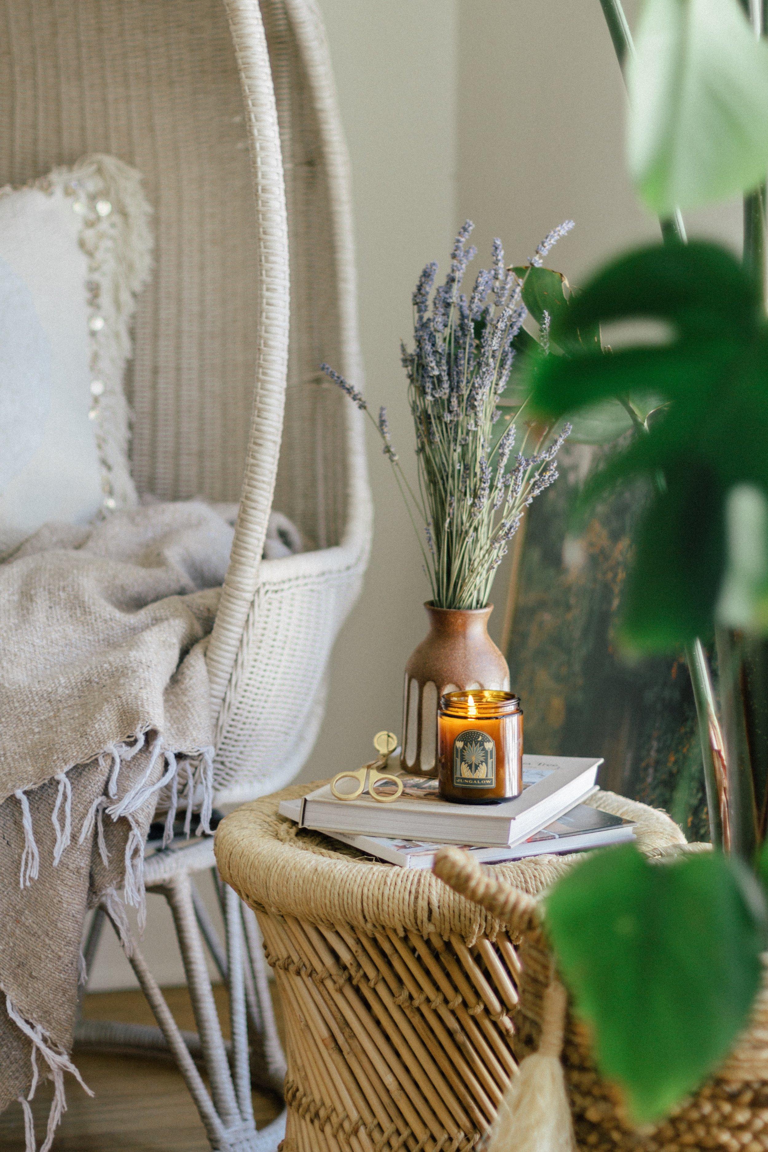 Sara Toufali Living Room Spring Refresh 5
