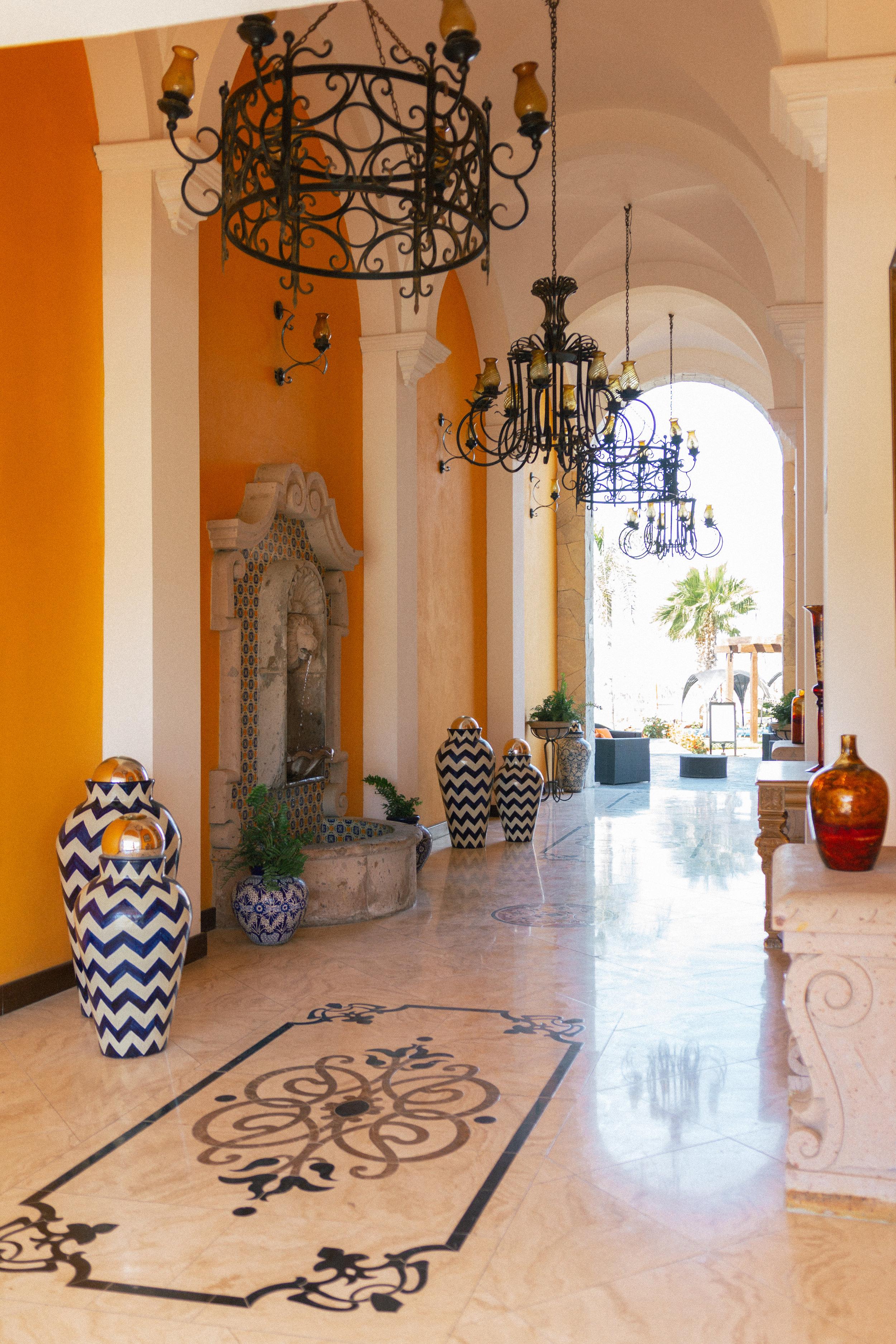 Hacienda Encantada Los Cabos Resort 6