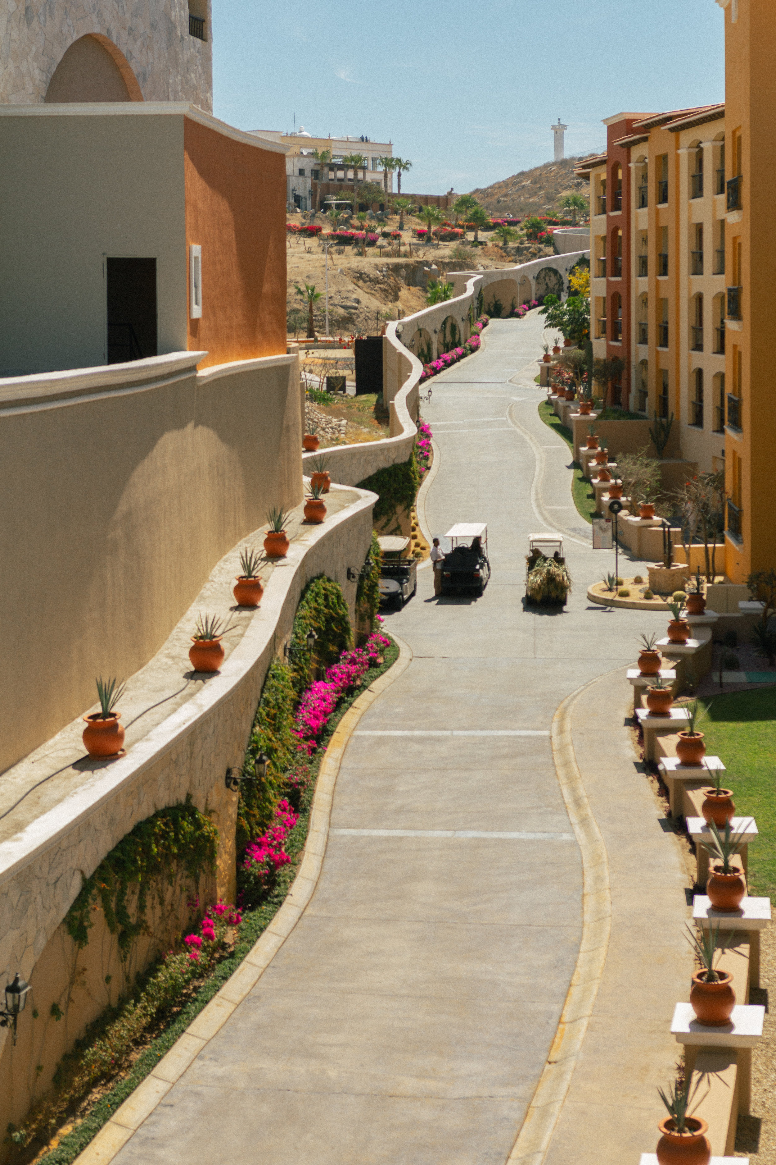 Hacienda Encantada Los Cabos Resort 7