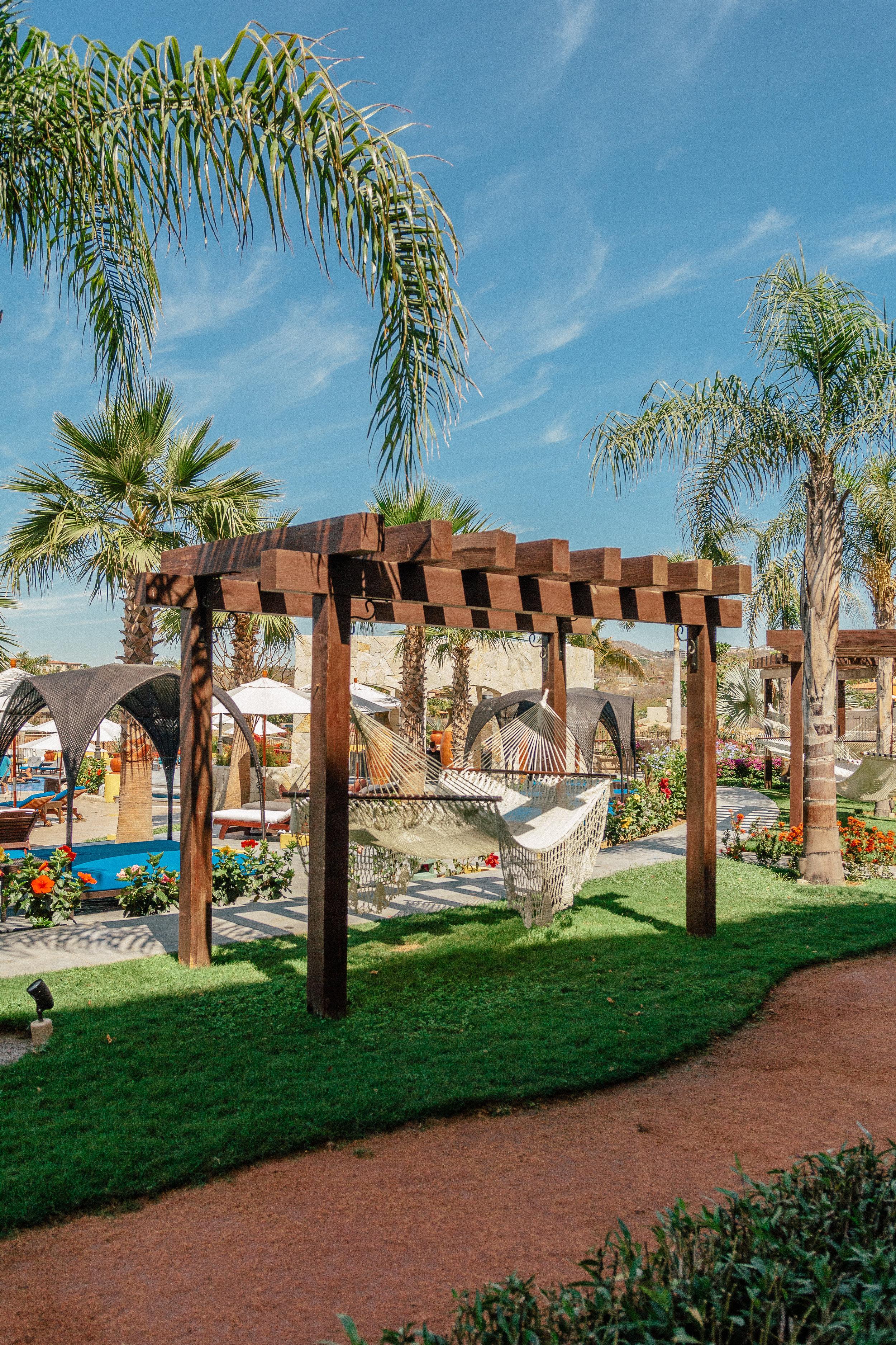 Hacienda Encantada Los Cabos Resort 8