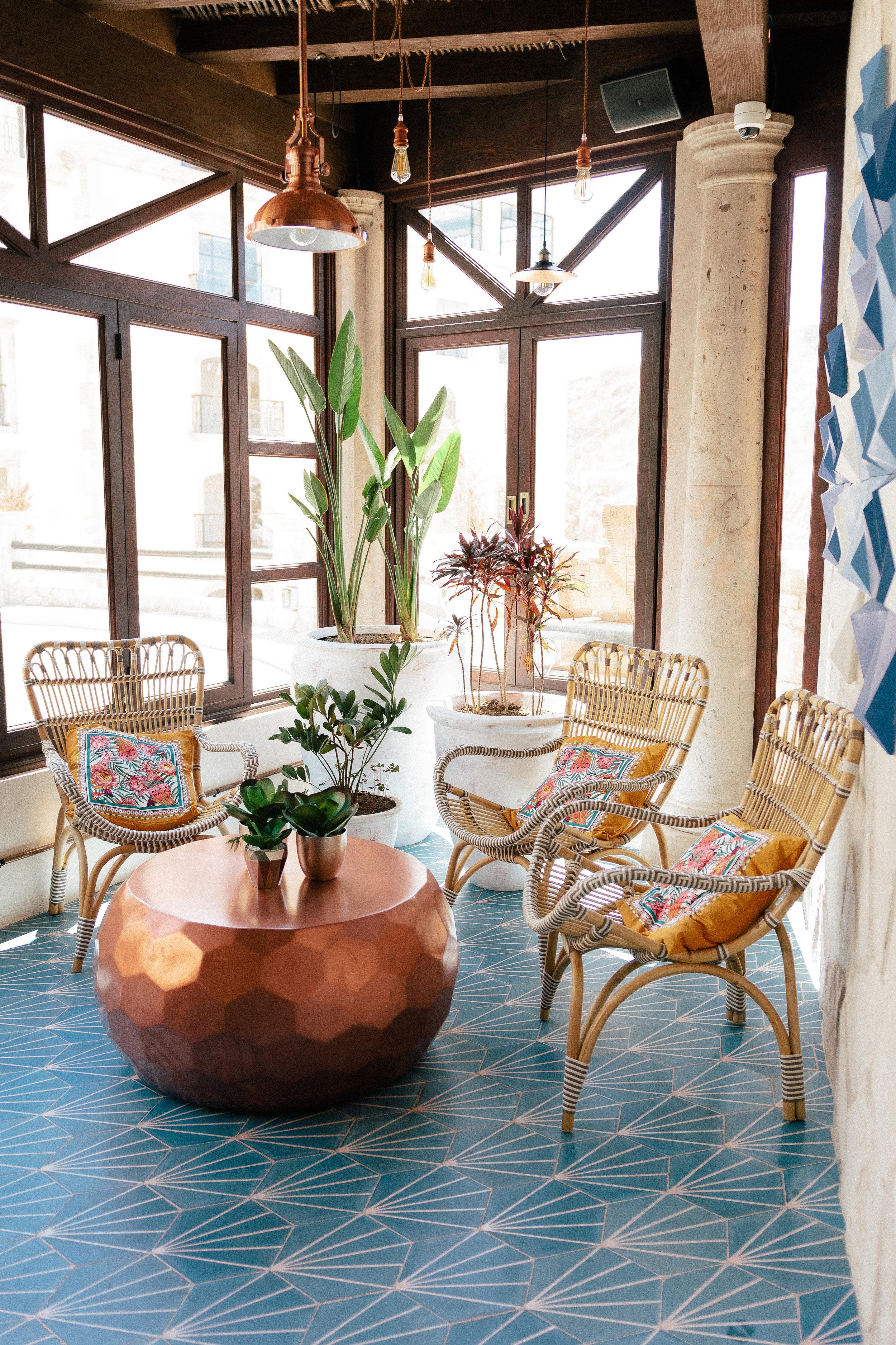 Hacienda Encantada Los Cabos Resort 12
