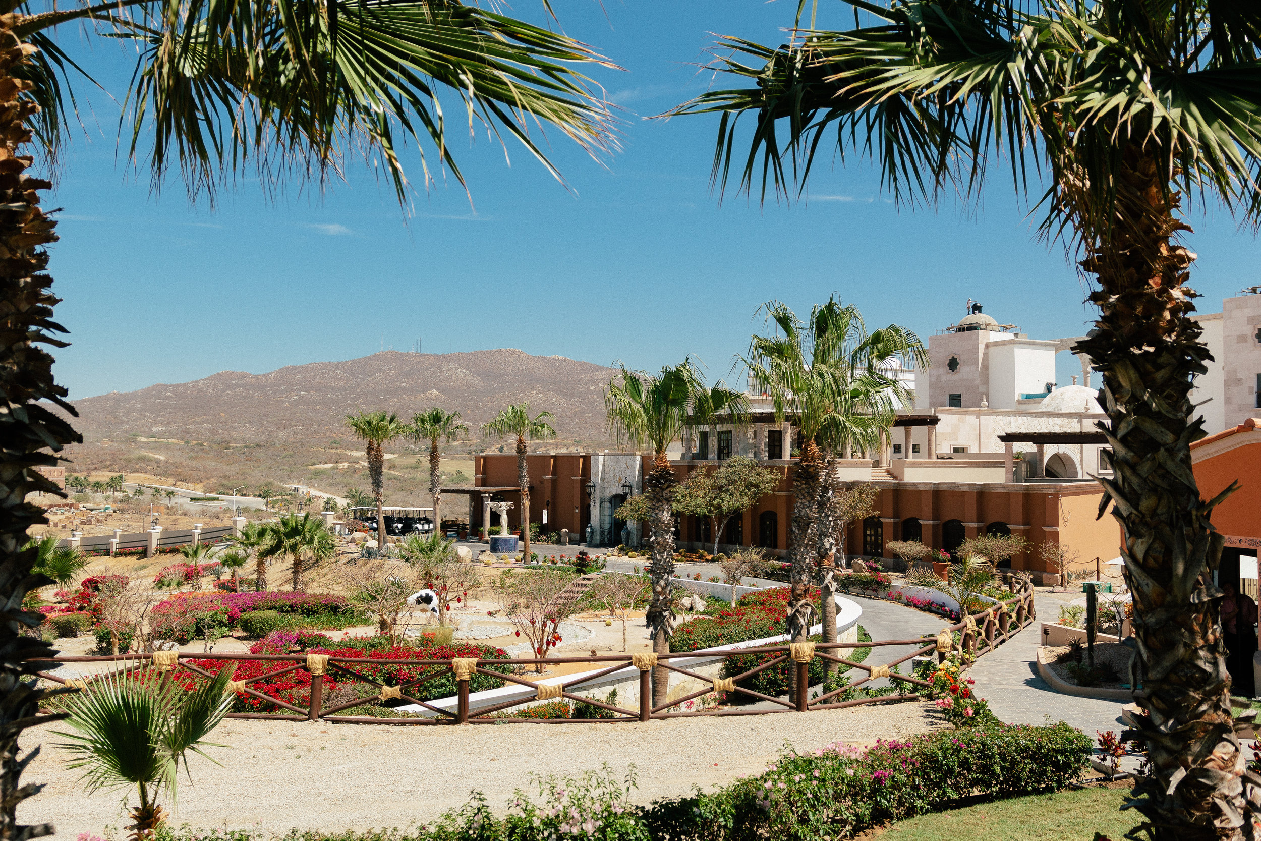 Hacienda Encantada Los Cabos Resort 17