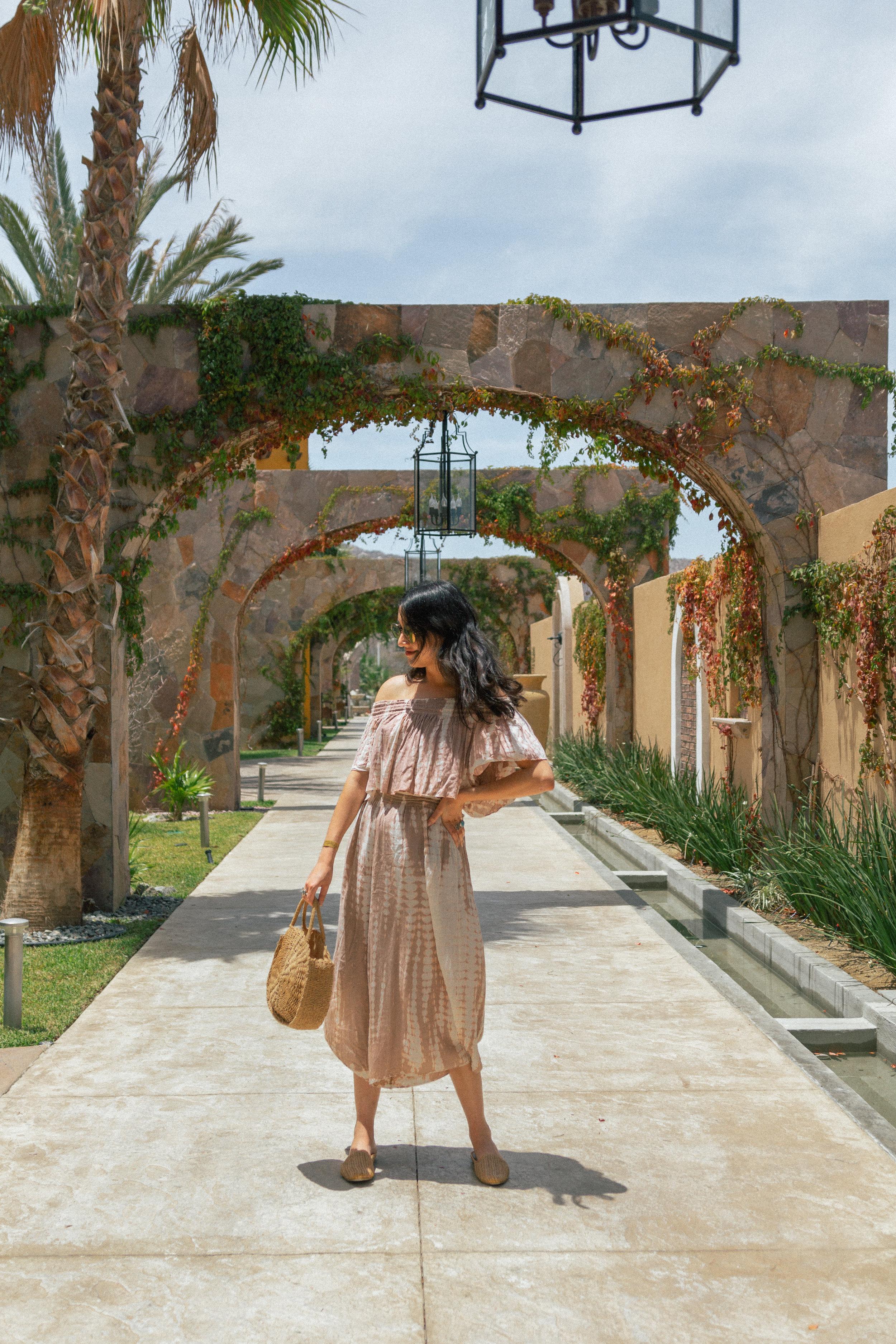 Hacienda Encantada Los Cabos Resort 23