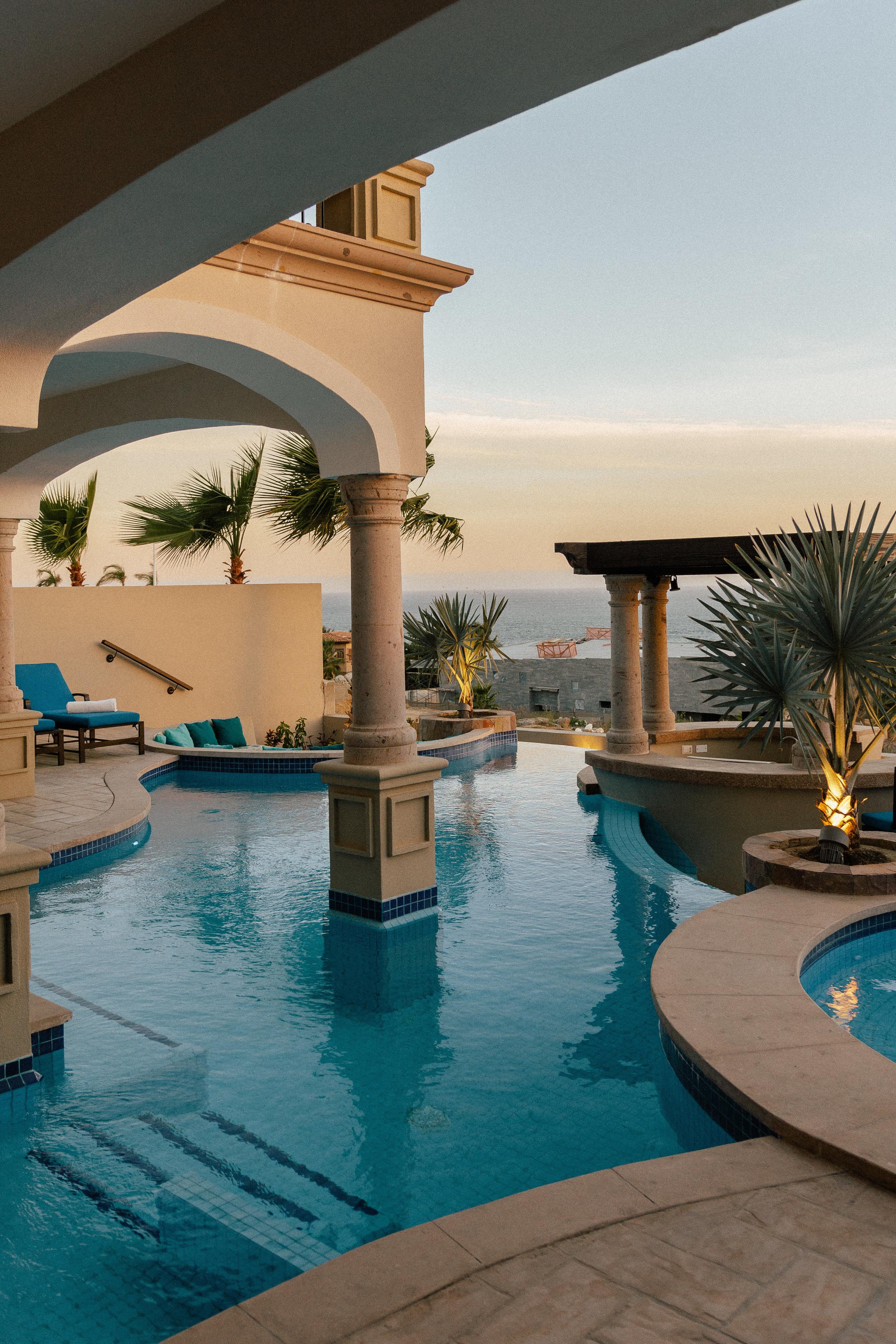 Hacienda Encantada Los Cabos Resort 25