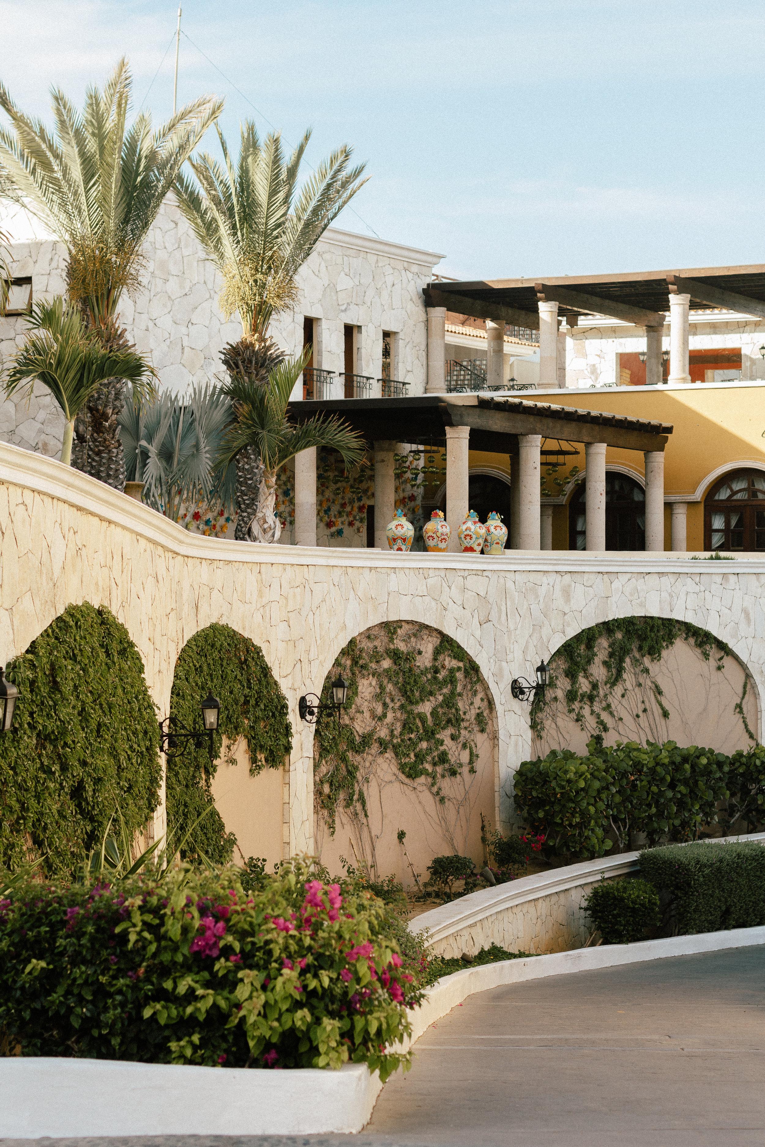 Hacienda Encantada Los Cabos Resort 30