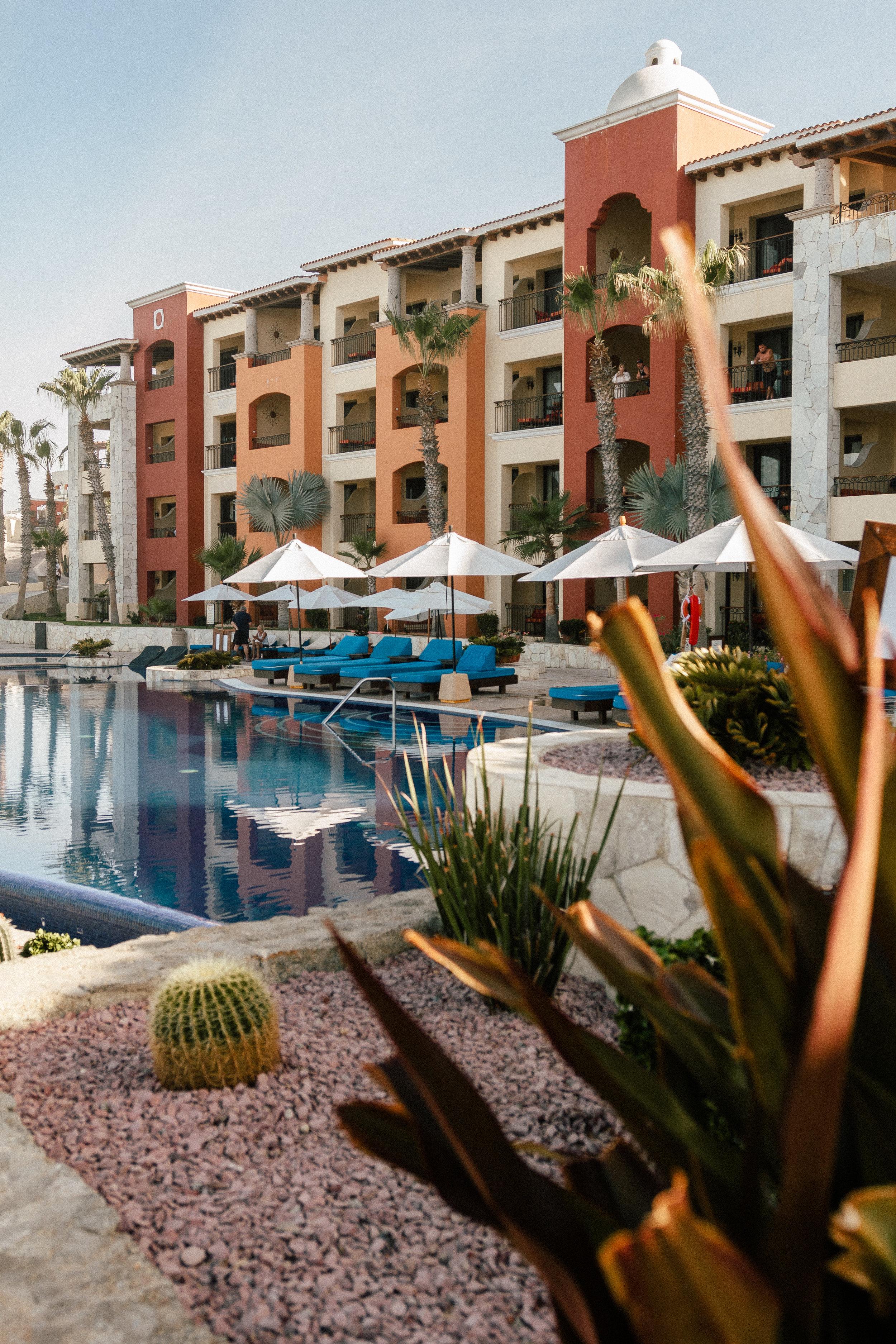 Hacienda Encantada Los Cabos Resort 37