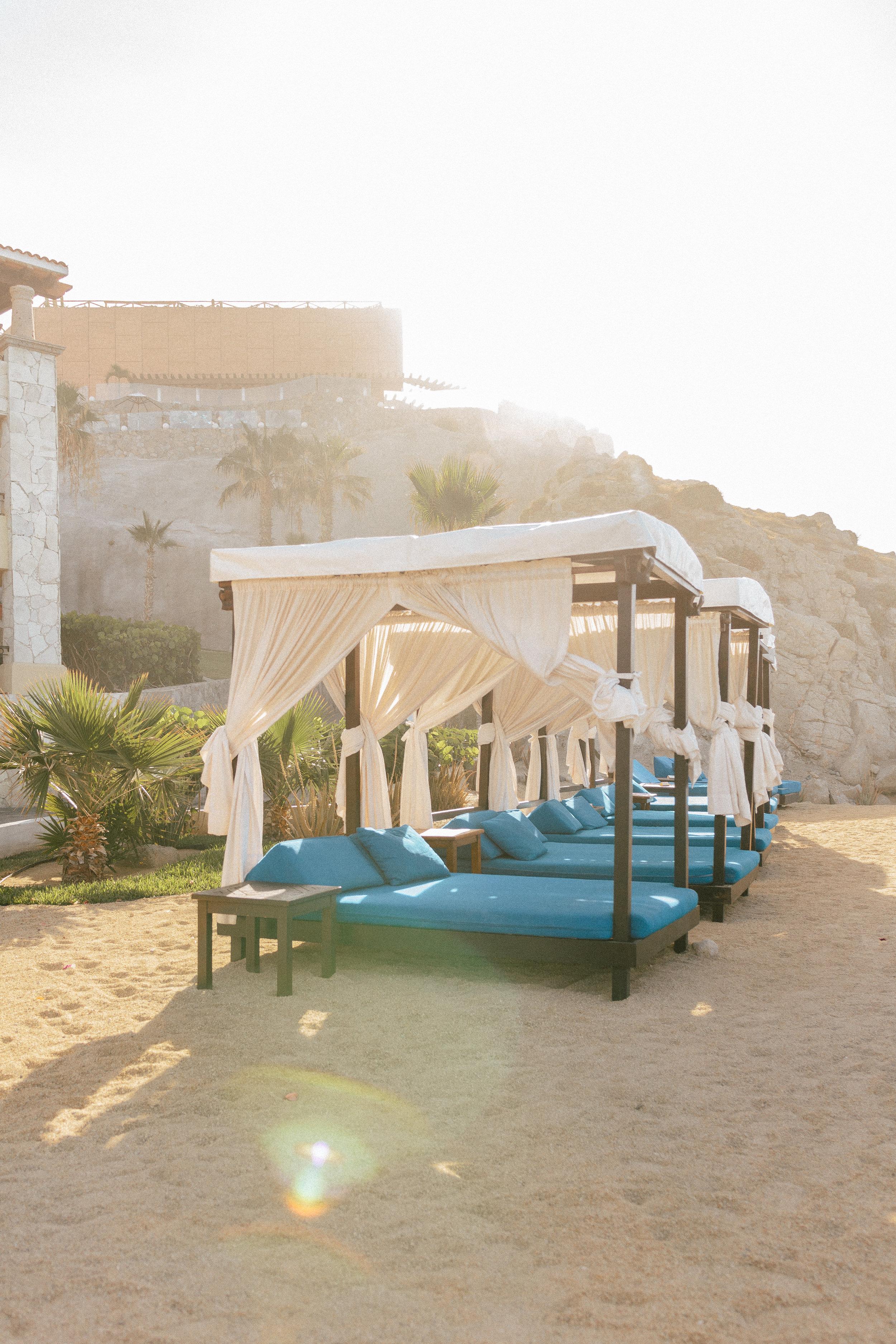 Hacienda Encantada Los Cabos Resort 39