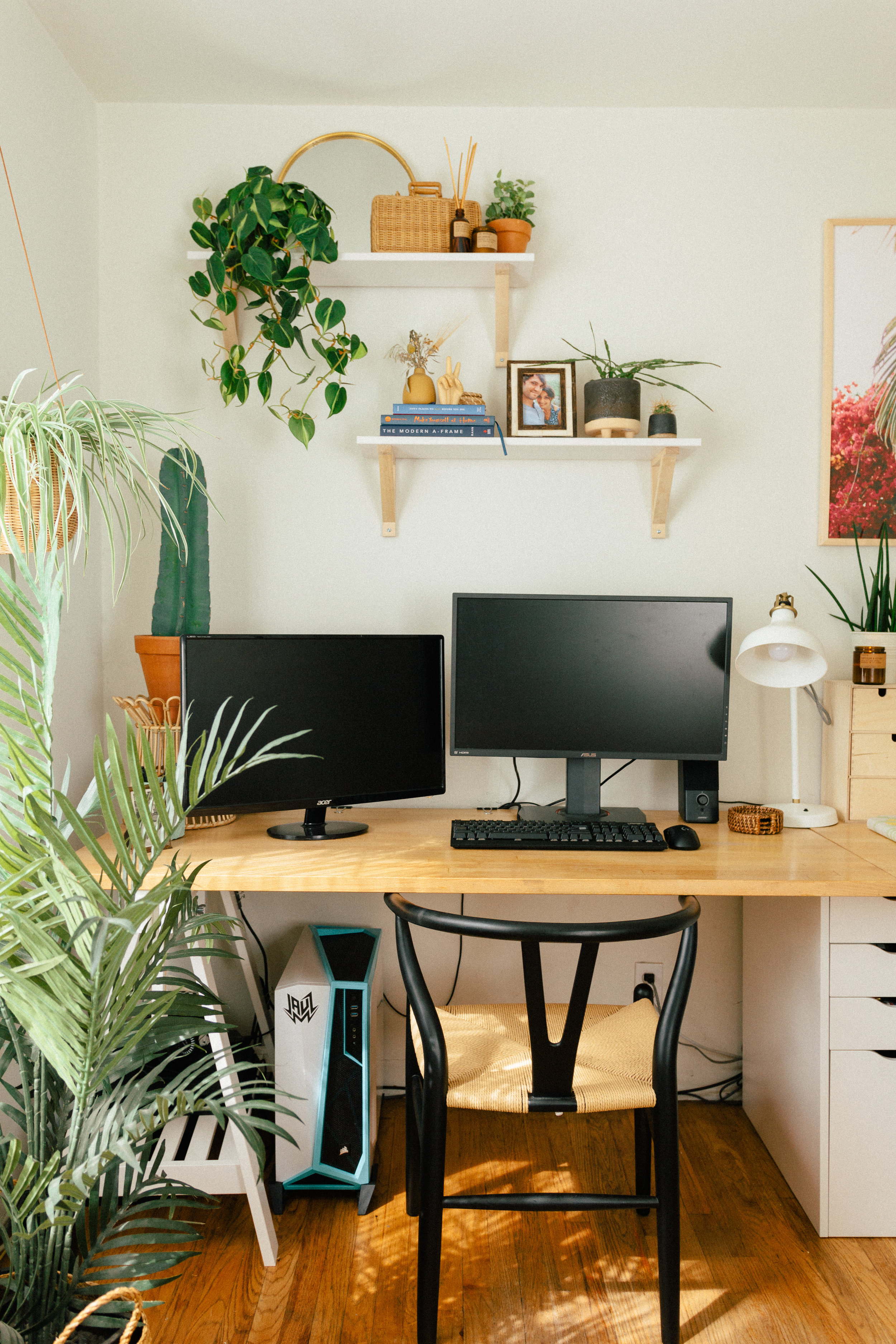 decorating home office 7