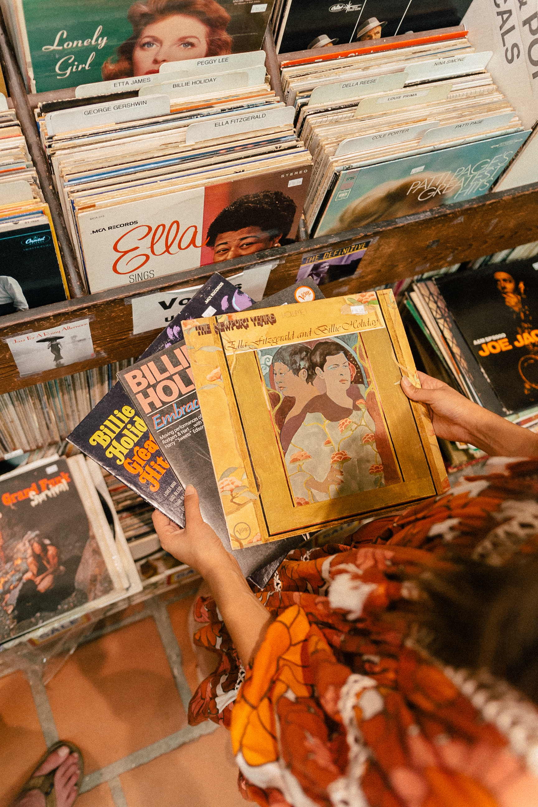 laguna beach record shop 3