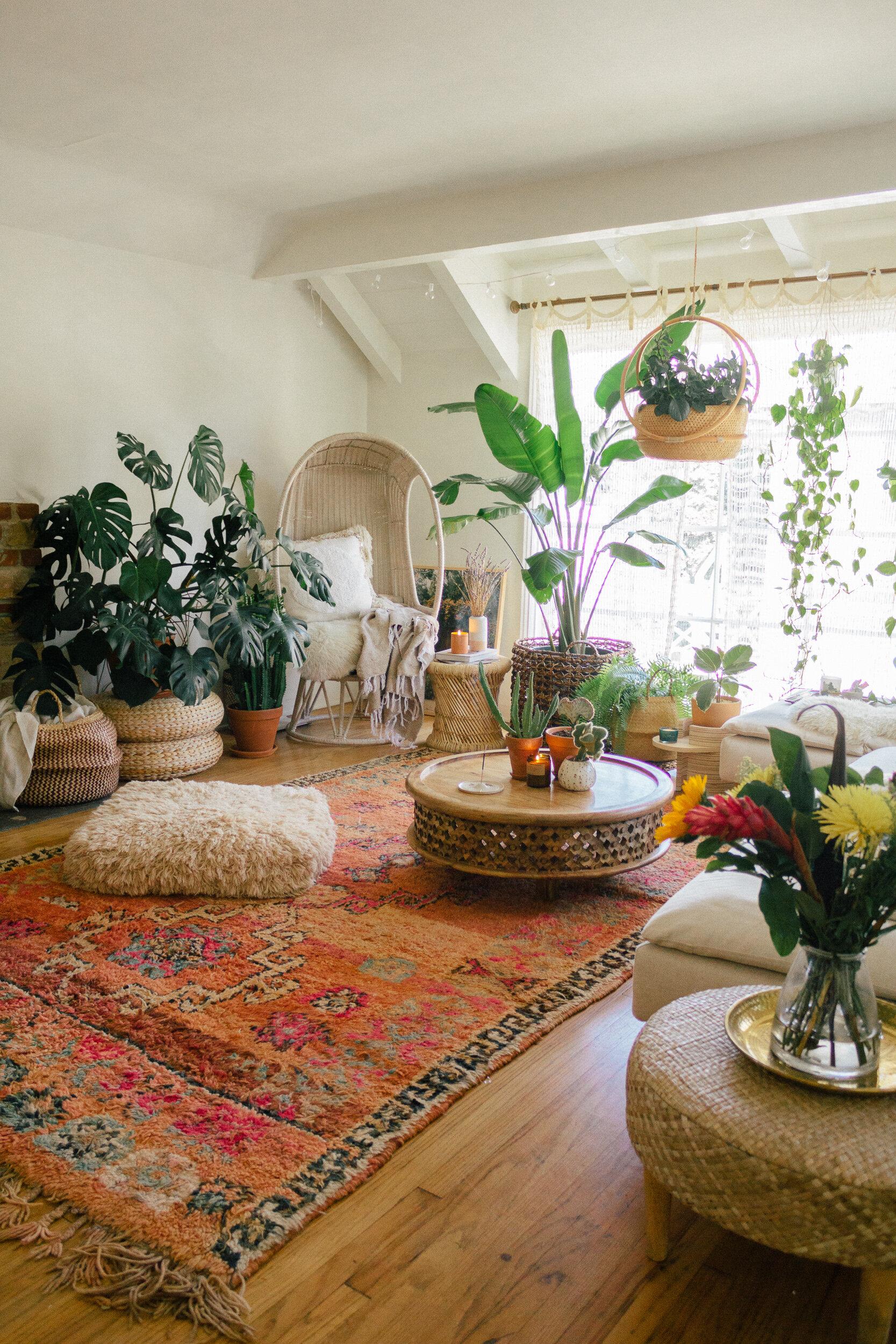 vintage berber carpets