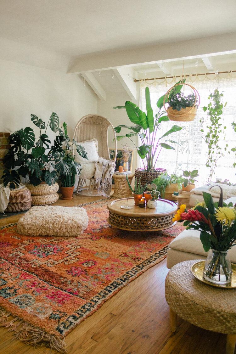 karpet maroko