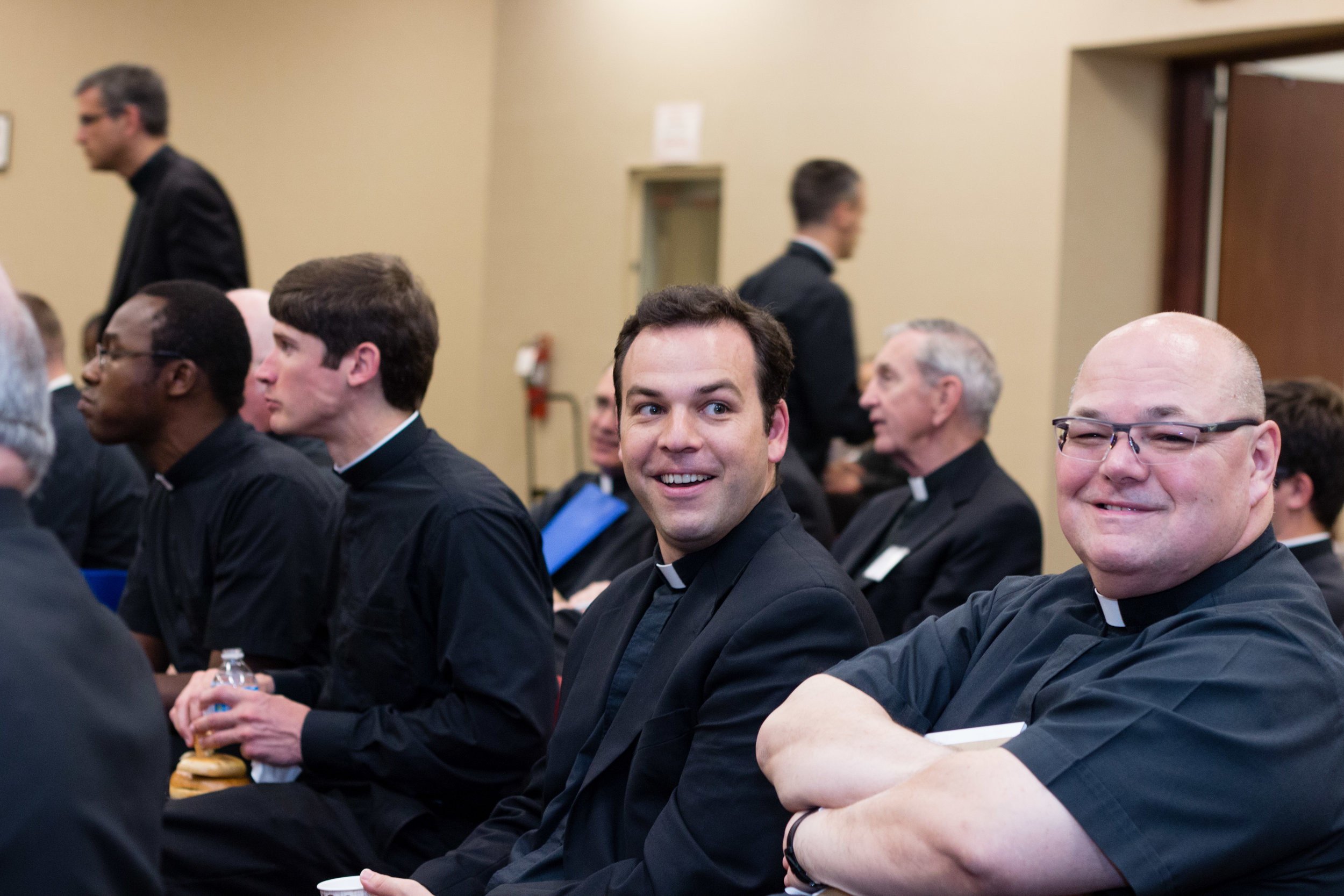 Thomistic Institute - Conference for Priests 2015 (59).jpg