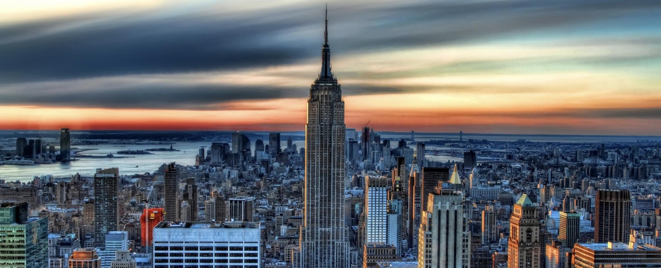 New York, NY -