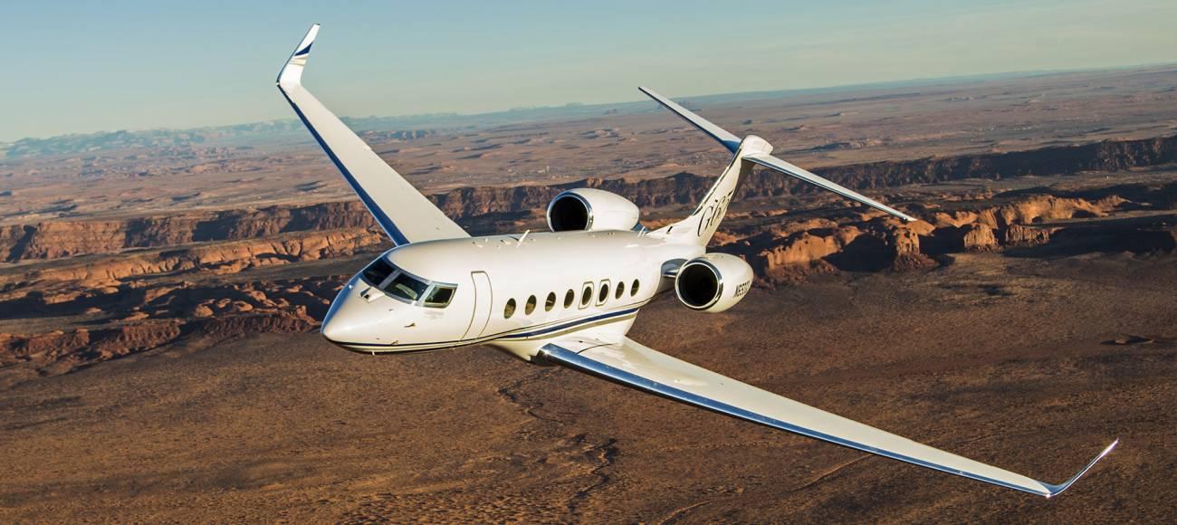 Image: Gulfstream