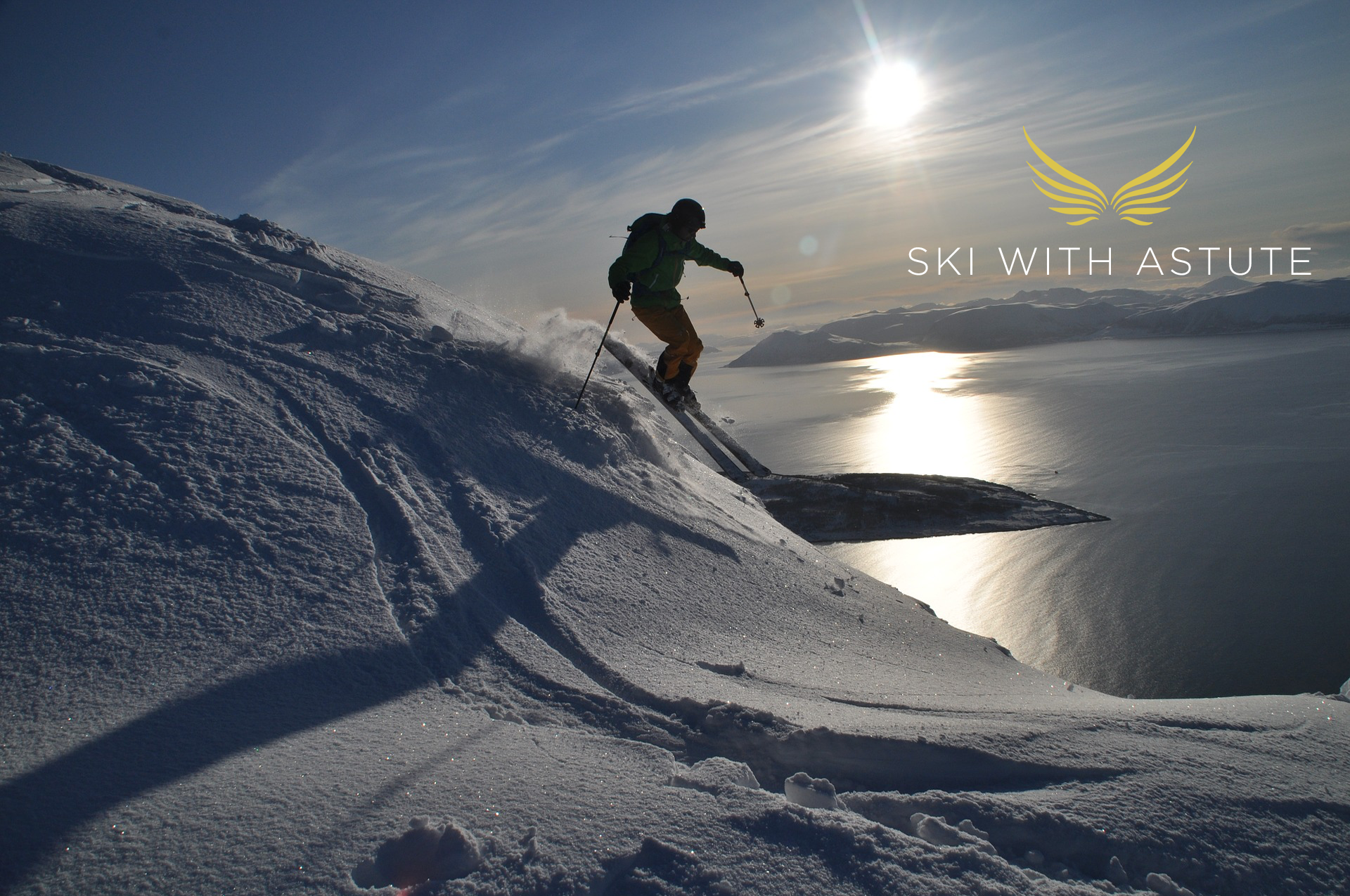 Ski with Astute Aviation | Private Jet Charter