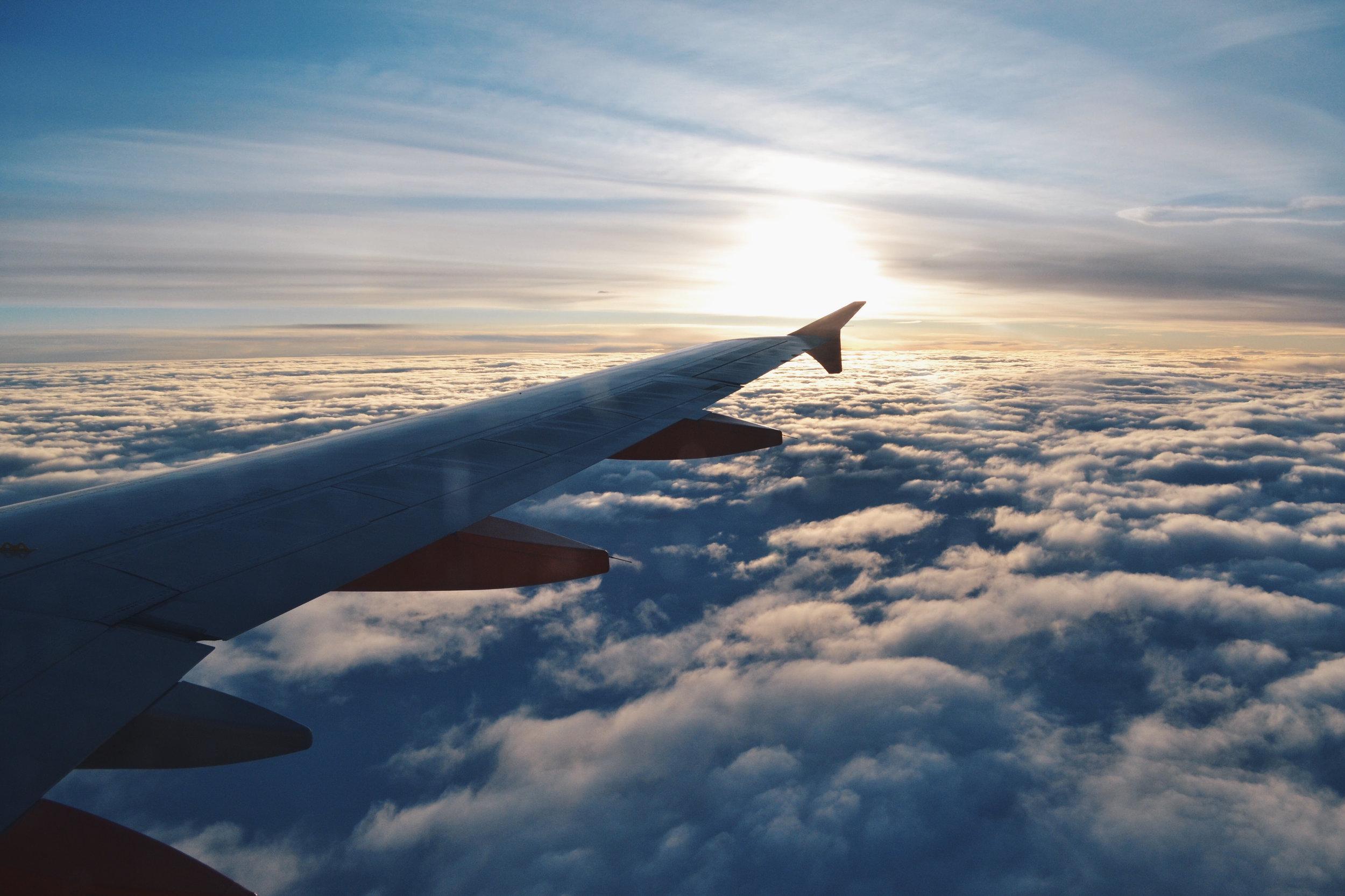 Astute Aviation | Hamburg Christmas Markets | Private Jet Charter | Jet Sharper | Jet Hire