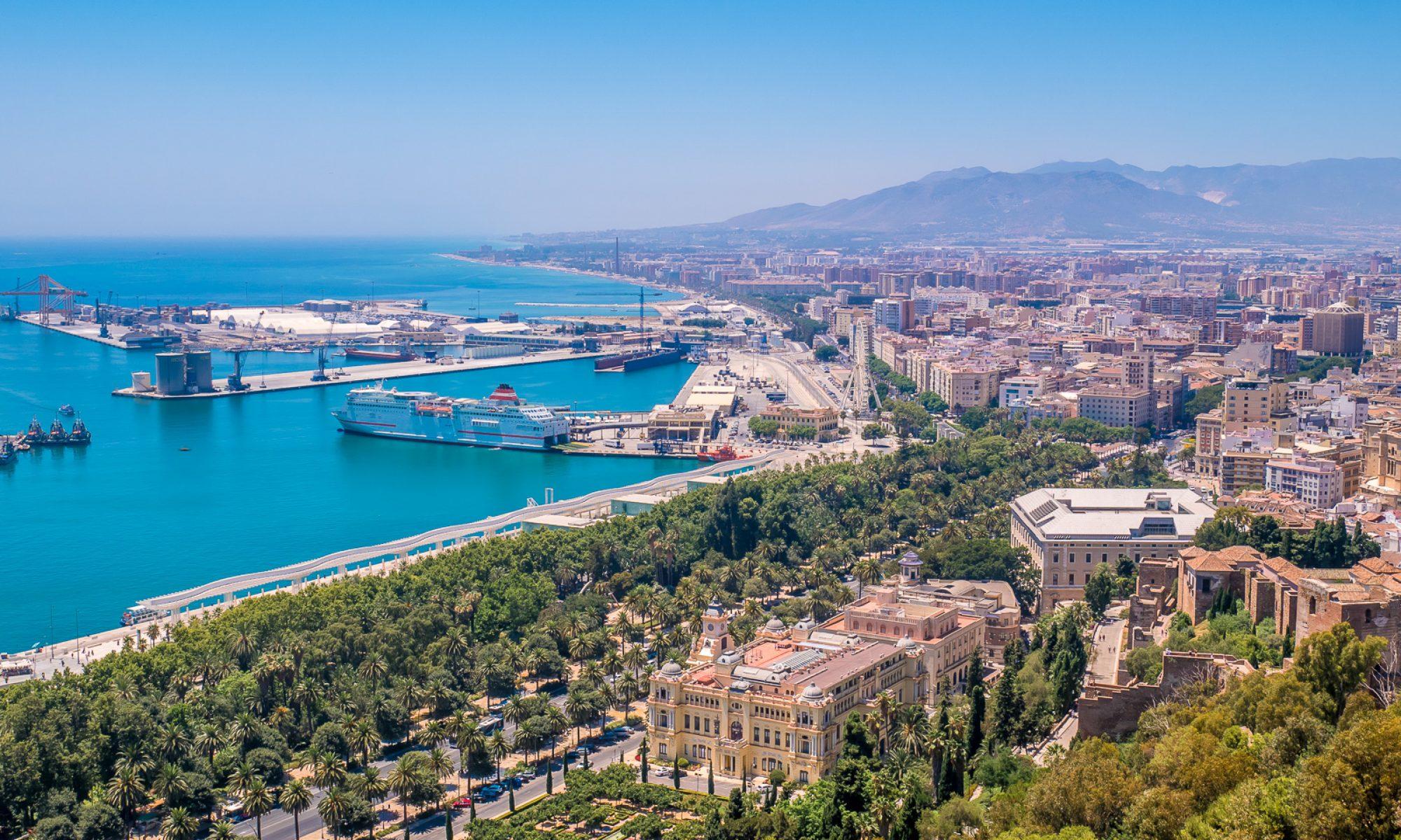 Astute Aviation | Winter Sun | Private Jet Charter | Malaga | Costa Del Sol | Private Jet Hire | Luxury Travel | Jet Sharper