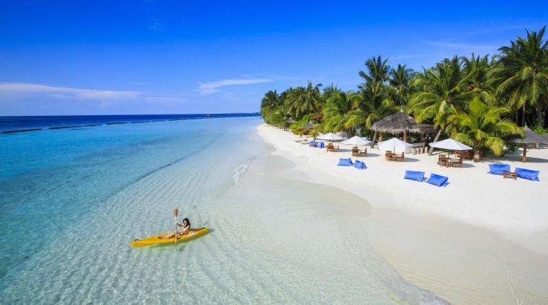 Astute Aviation | Private Jet Charter | Maldives | Winter Sun | Luxury Travel | Private Jet Hire | Jet Sharper