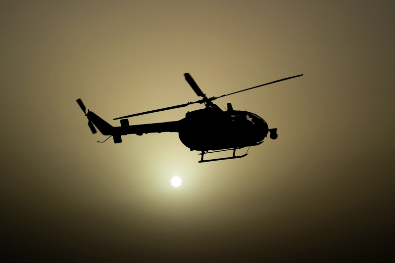 Helicopter transfers  - WE OFFER HELICOPTER TRANSFERS FROM BOTH ABU DHABI & DUBAIENQUIRE FOR PRICING
