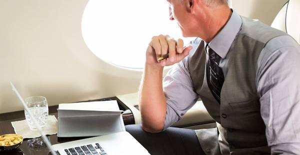 Astute Aviation   Private Jet Wifi   Business Jet Hire