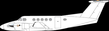 Turbo Prop | Private Jet Charter | Jet Hire | Book A Jet | Astute Aviation