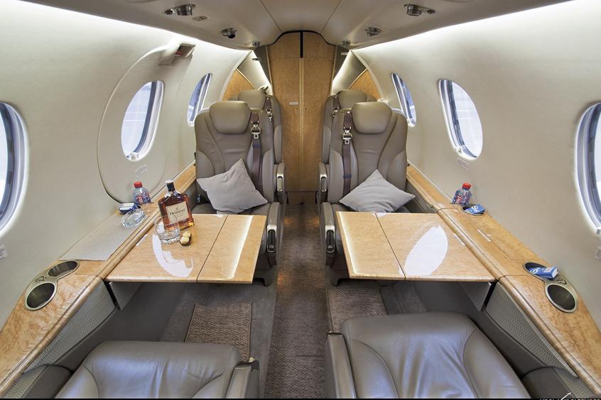Beechcraft Premier 1 | Private Jet Charter.jpg