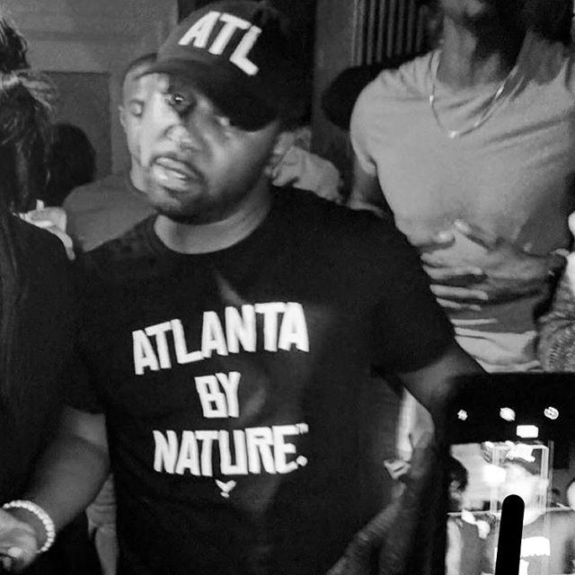 You know who we do it for. #AtlantaByNature 📸 @majorjus