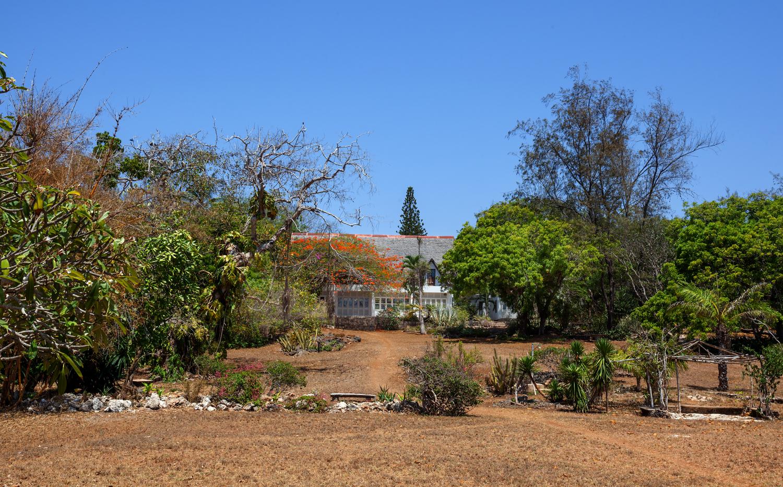 ras kikadini beach house kenya coast holiday