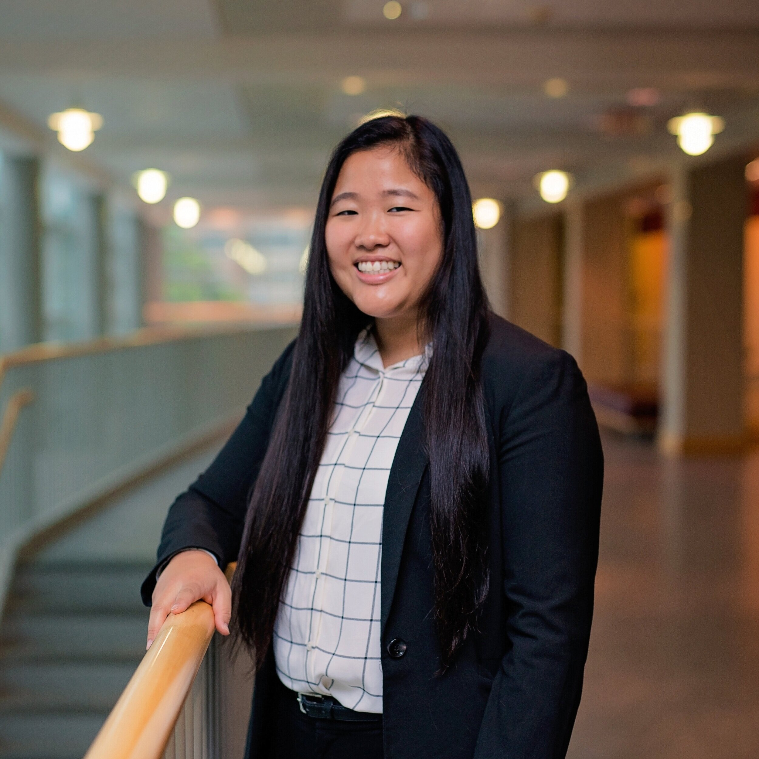 Julia Li, Managing Director