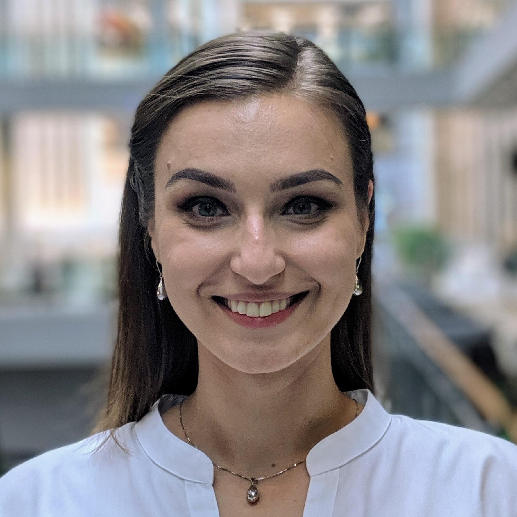 Tanya Boyko - PRINCIPAL