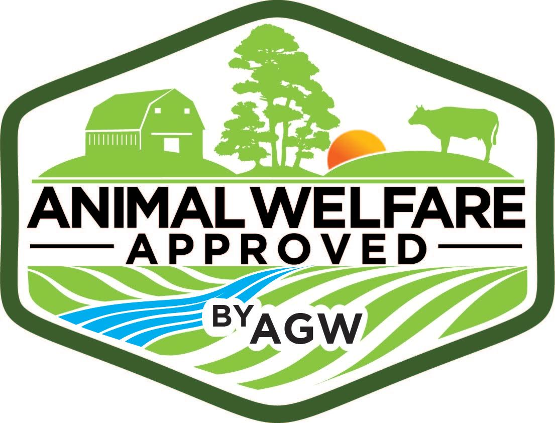 A Greener World Animal Welfare Approved
