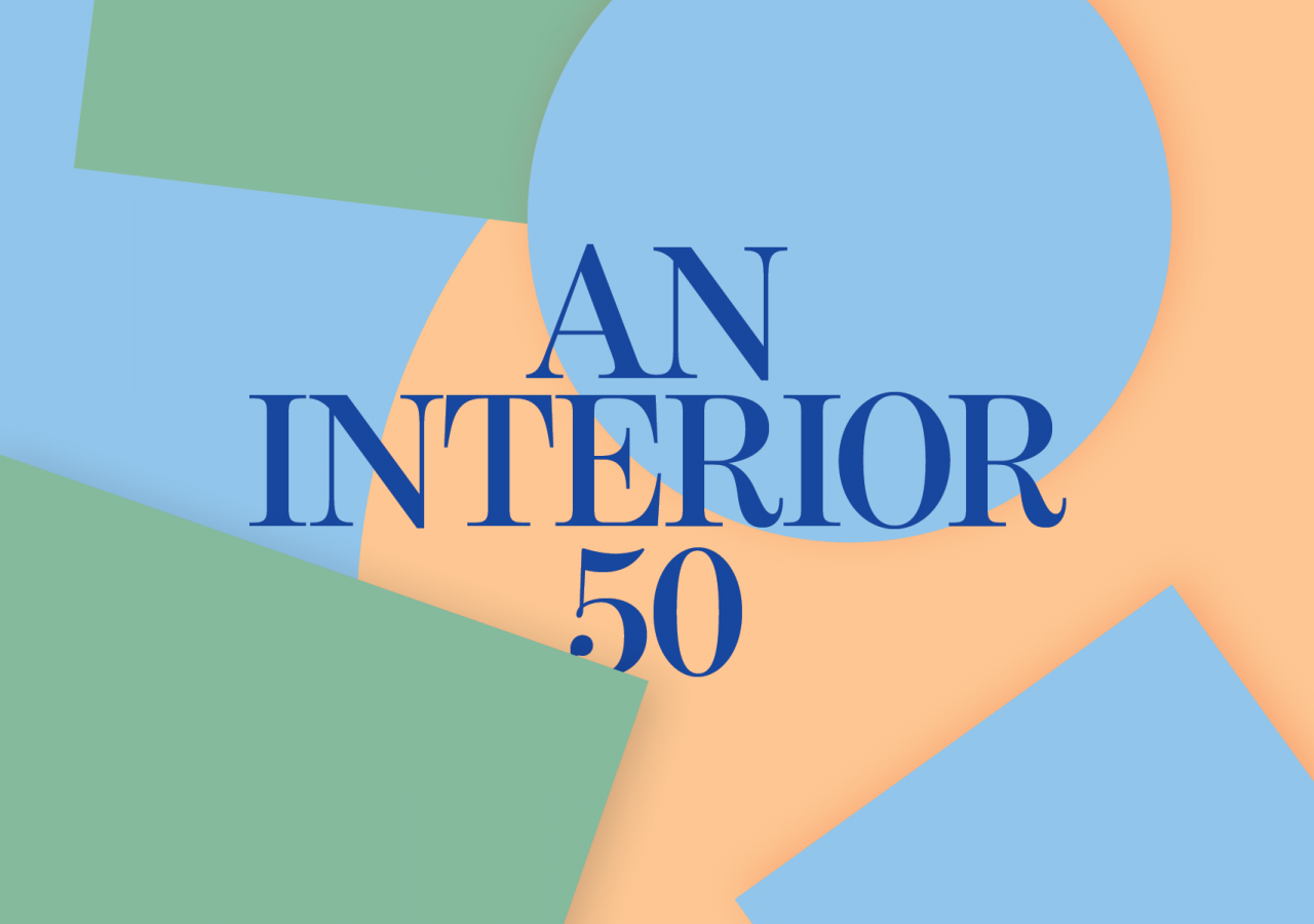 We're excited to announce that we were selected as one of the Top 50 Interior Architecture Firms in the US by Architect's Newspaper!