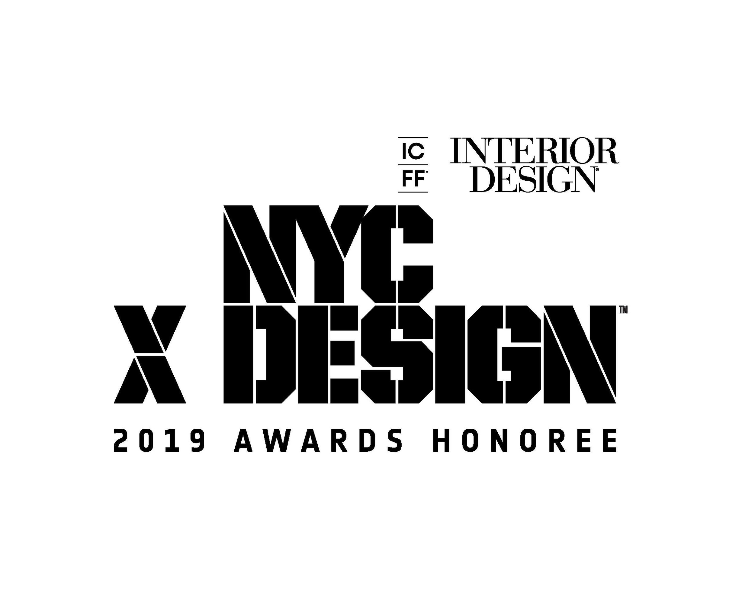 Parsley Health and The Wing Soho won honoree awards at NYC x Design
