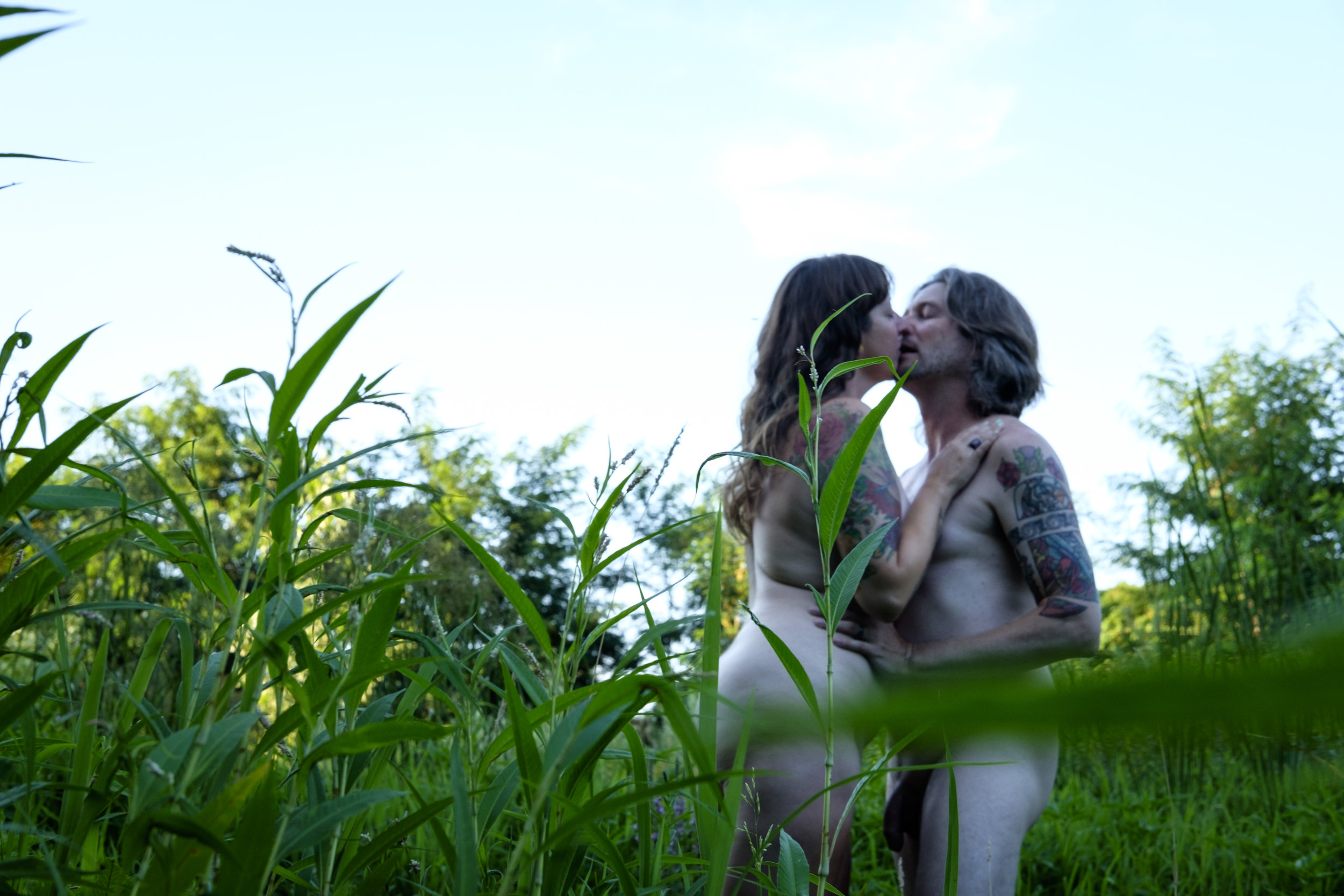 Beltane (Holly and Jon 2016)