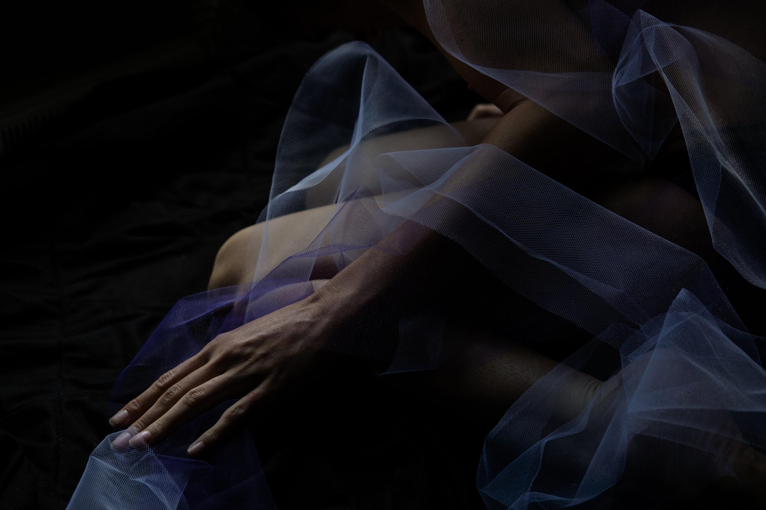 Aura (delicate) 2016